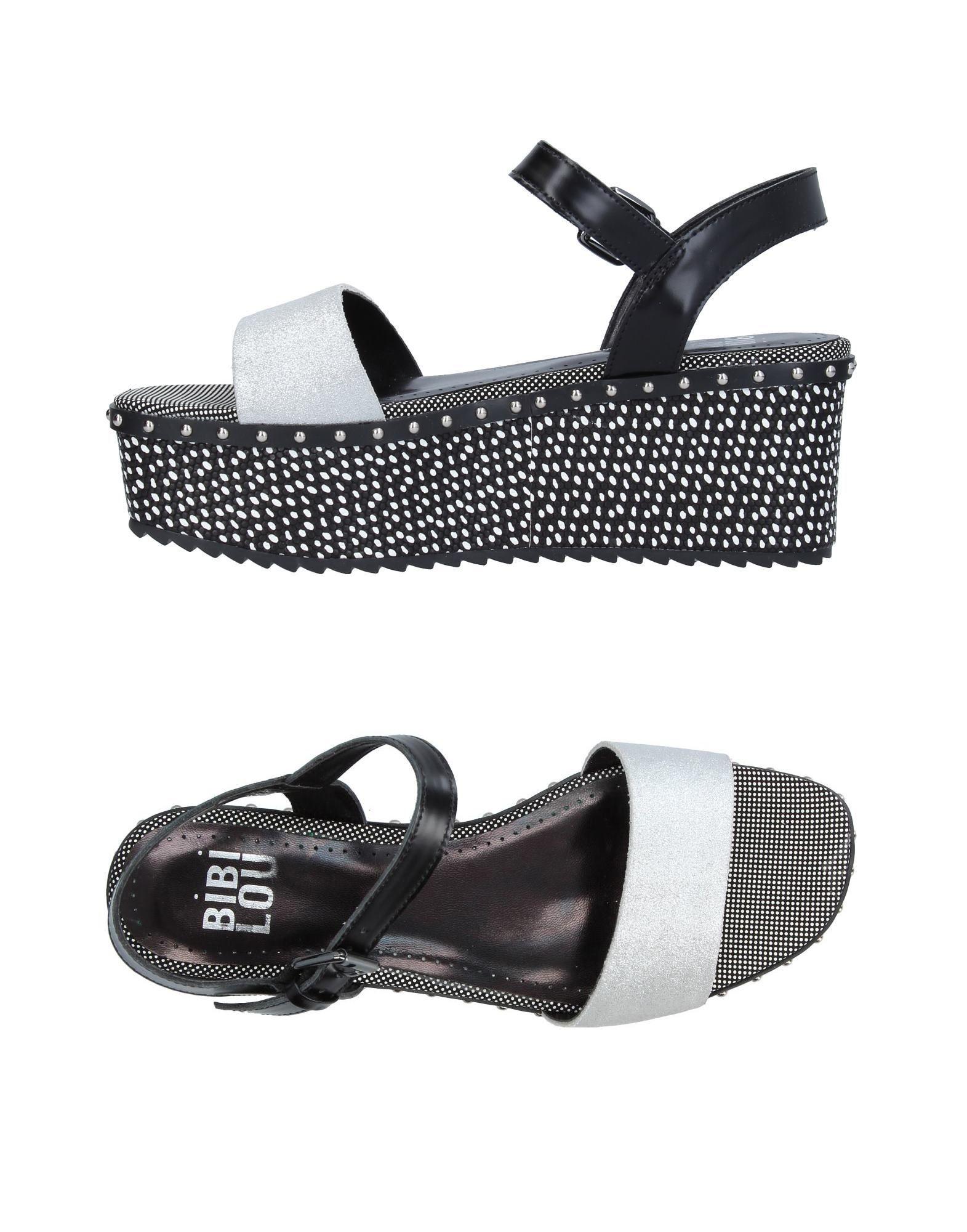 Bibi Lou Sandalen Damen  11345812HK Gute Qualität beliebte Schuhe