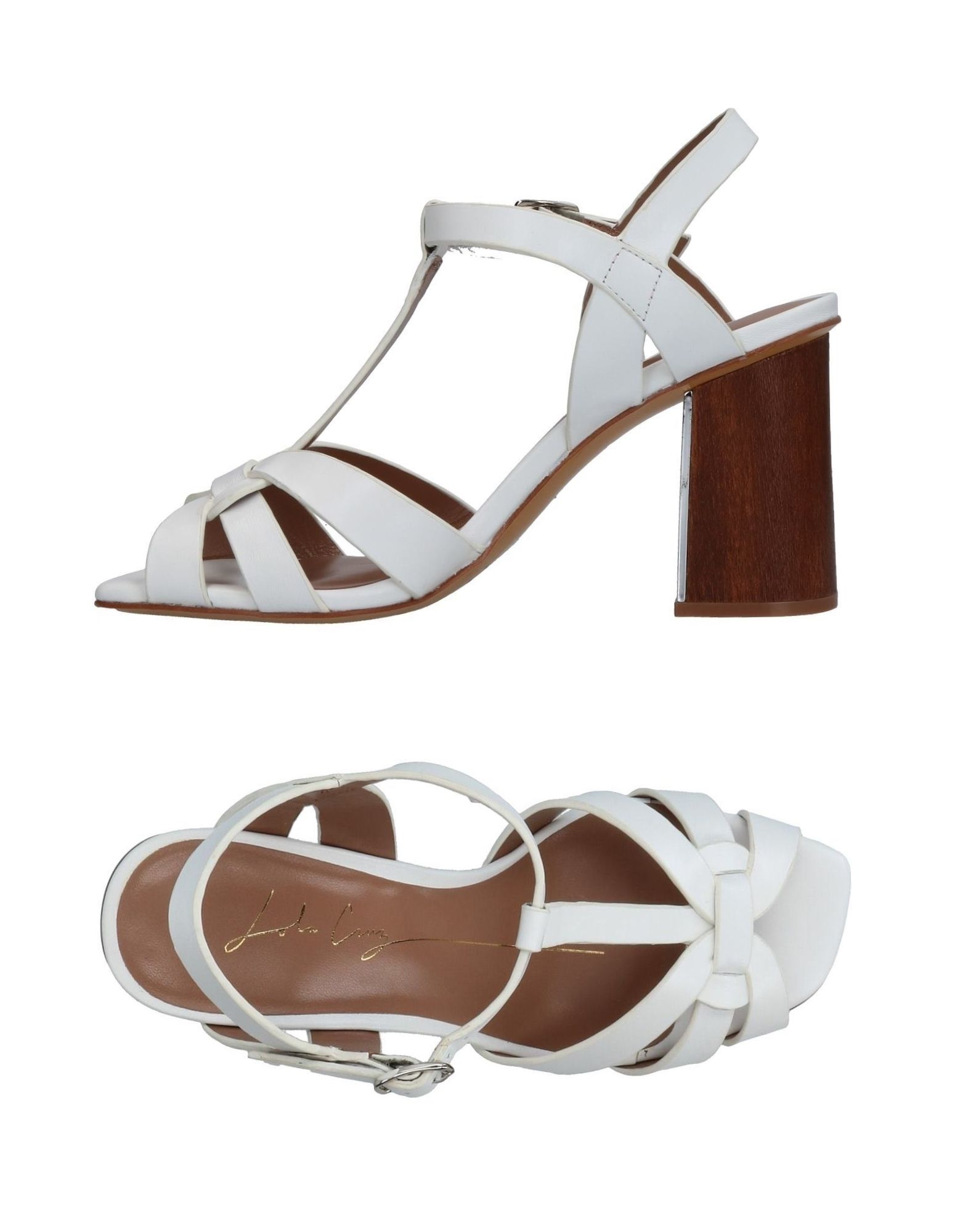 Stilvolle billige Damen Schuhe Lola Cruz Sandalen Damen billige  11345938QU b9ed71