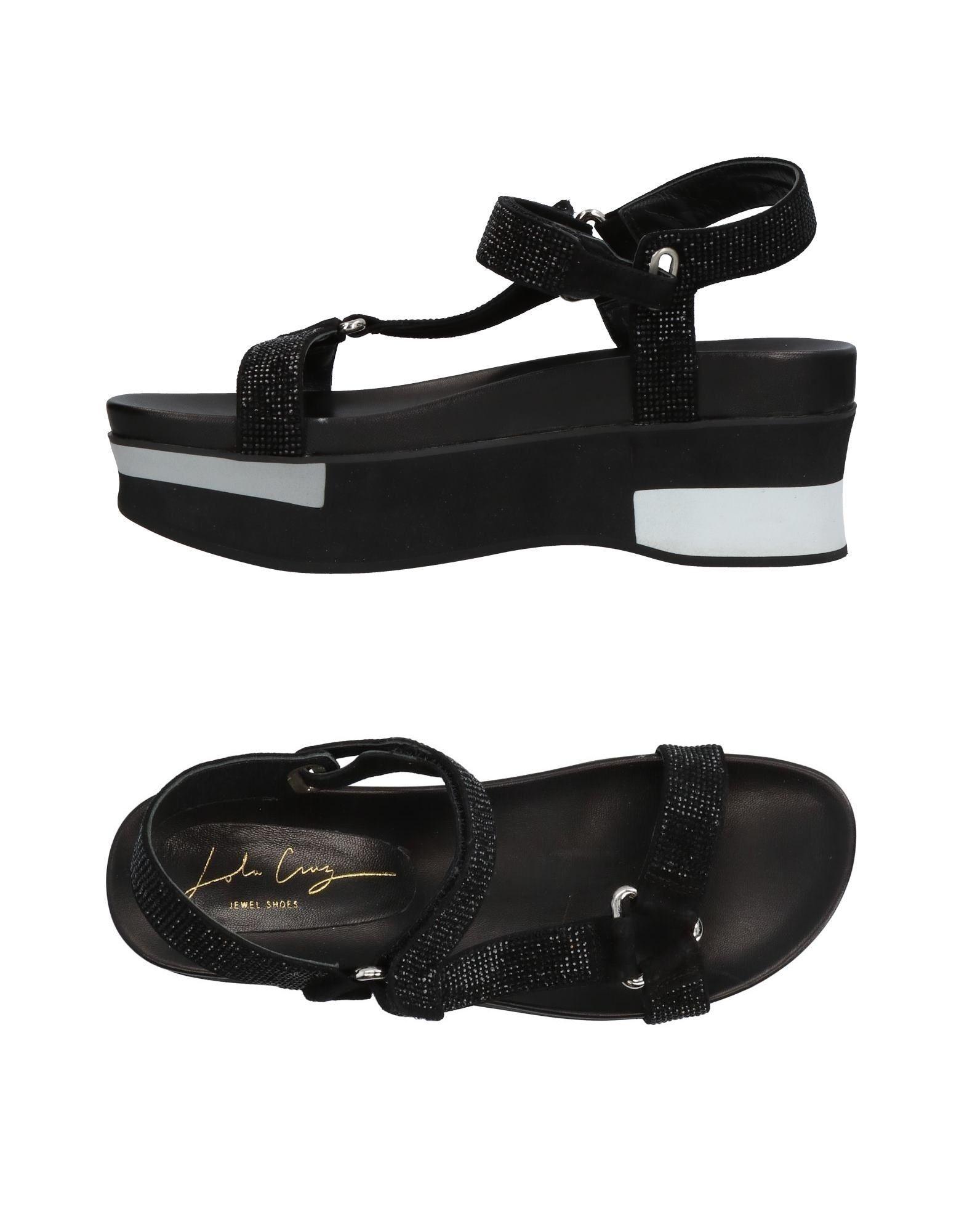 Lola 11345974QW Cruz Sandalen Damen  11345974QW Lola Gute Qualität beliebte Schuhe d2267c