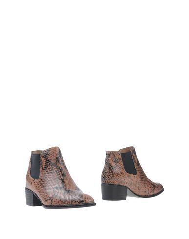 Zapatos casuales salvajes Botas Chelsea Lola Cruz Mujer Lola - Botas Chelsea Lola Mujer Cruz   - 11346014MN f6d112