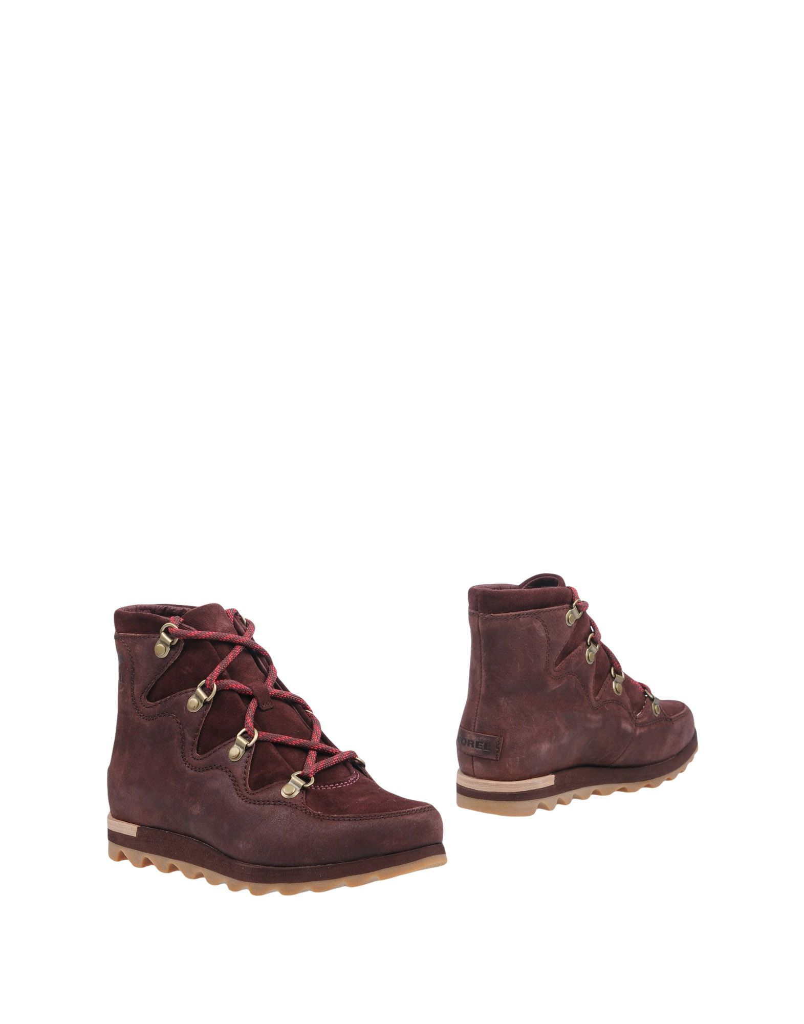 Bottine Sorel Femme - Bottines Sorel sur