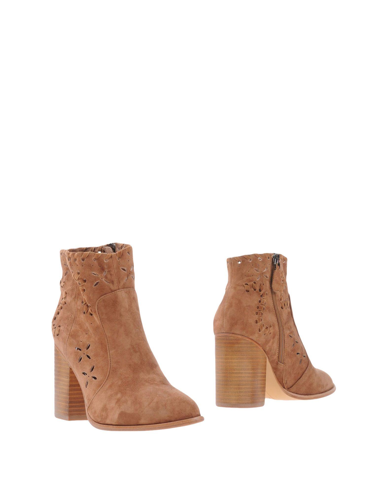 Lola Lola Lola Cruz Stiefelette Damen  11346140DQ Gute Qualität beliebte Schuhe 3c27f0