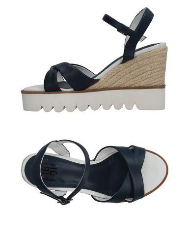 Zapatos casuales salvajes Sandalia Stele Mujer - Sandalias Stele - 11376533UO Plata