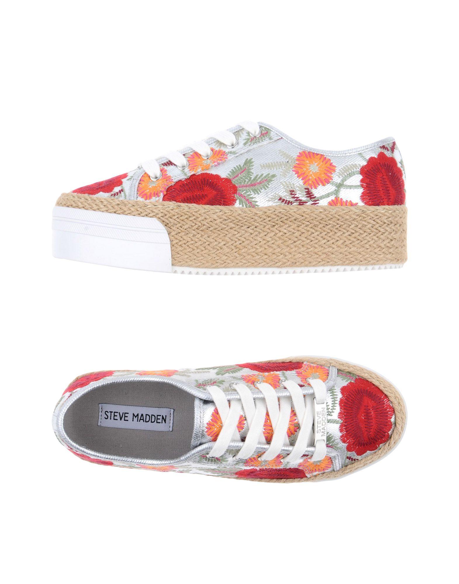 Steve Madden Sneakers Damen  11346155IE Gute Qualität beliebte Schuhe