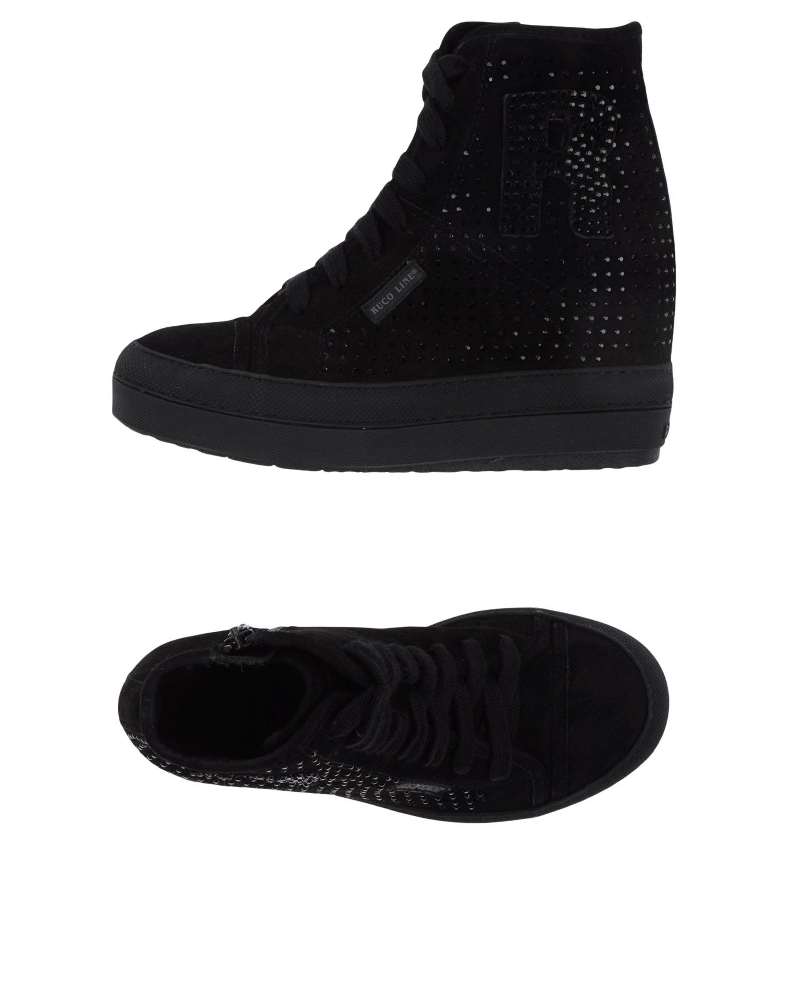 Sneakers Ruco Line Donna - 11346156HN