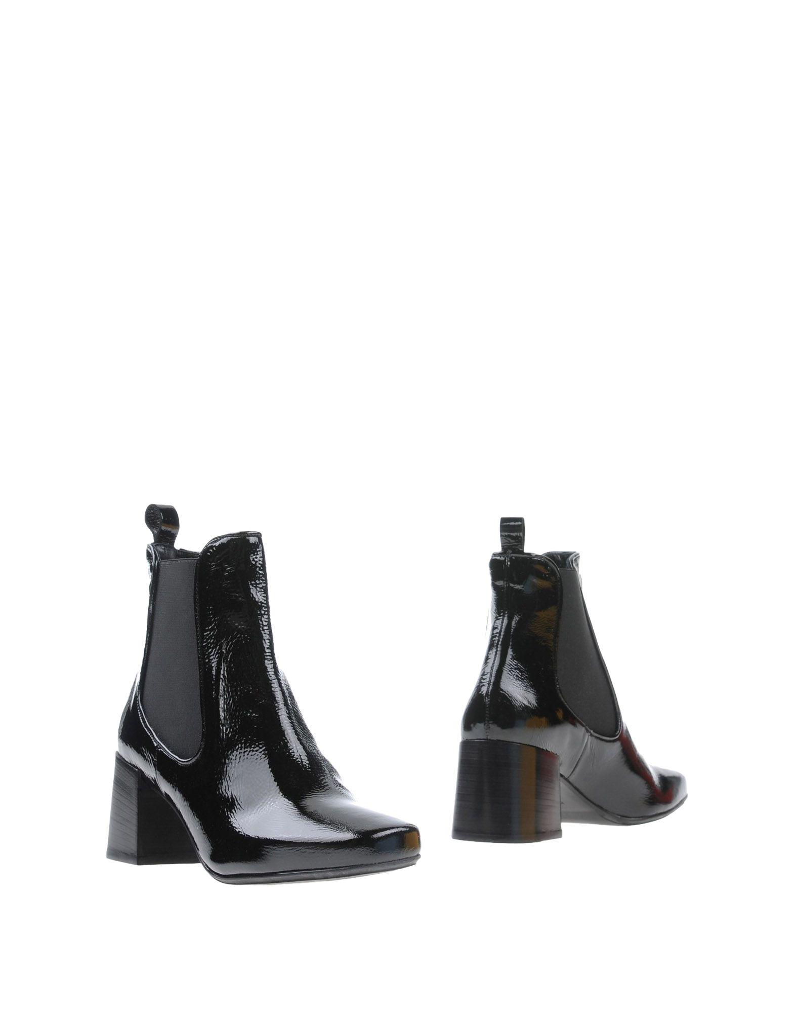 Gut um billige Schuhe zu tragenGaia Bardelli Chelsea Boots Damen  11346157GX