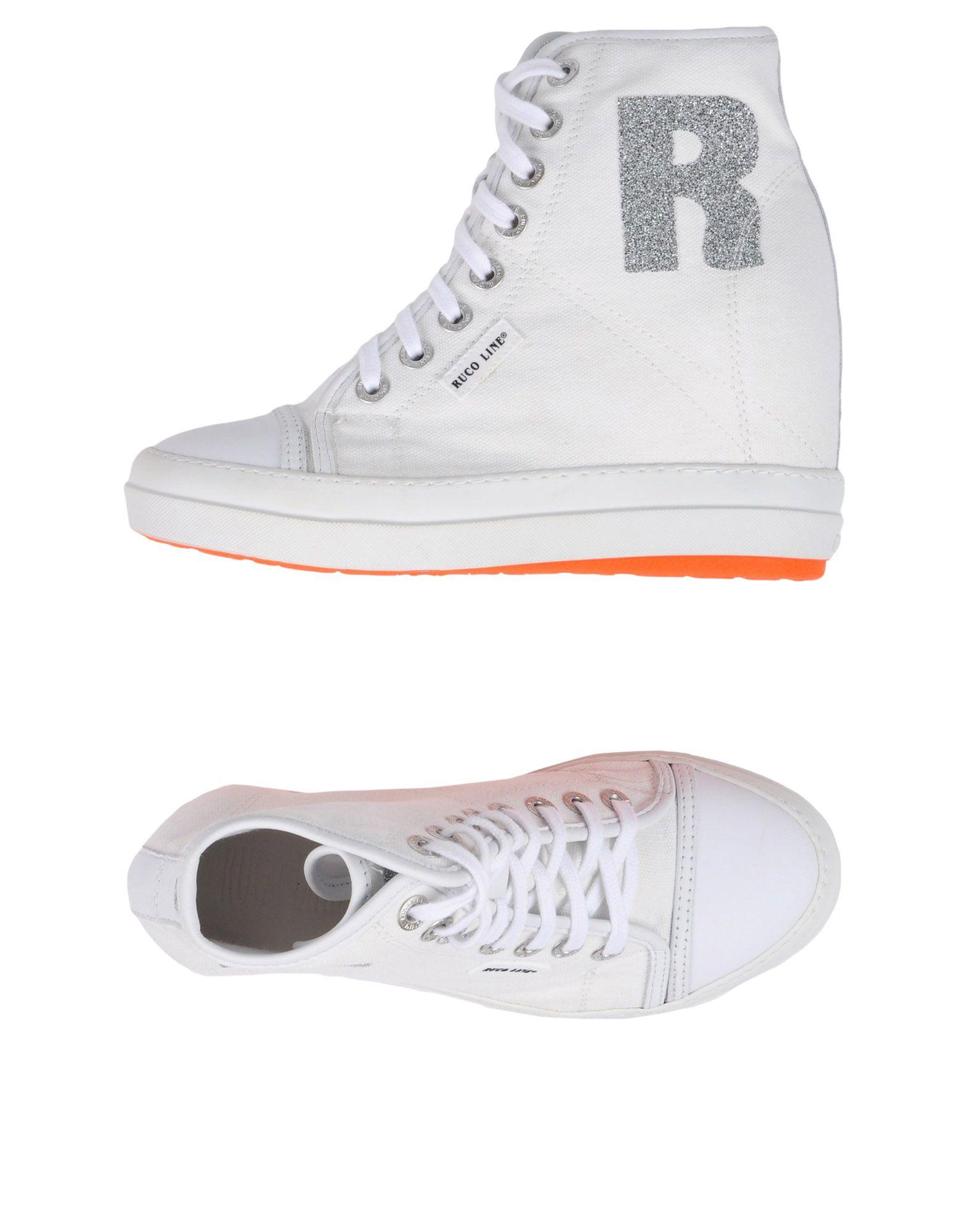 Ruco Line Sneakers Damen  11346162MX Gute Qualität beliebte Schuhe