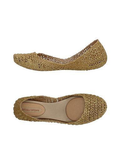 metà fuori negozio online migliore qualità per Ballerine Melissa + Campana Donna - Acquista online su YOOX ...