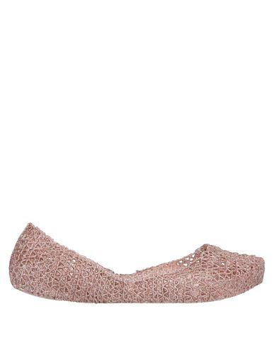outlet online Super sconto ottima vestibilità MELISSA + CAMPANA Ballerine - Scarpe | YOOX.COM