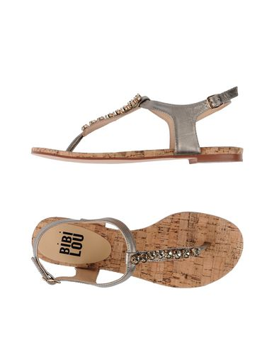 100% original online BIBI LOU Flip flops Cheapest new styles free shipping sast FeUxb2u