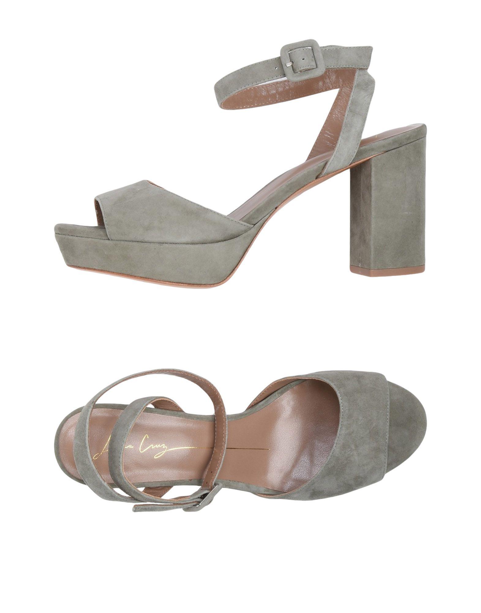 Stilvolle Stilvolle Stilvolle billige Schuhe Lola Cruz Sandalen Damen  11346365PM ec5107