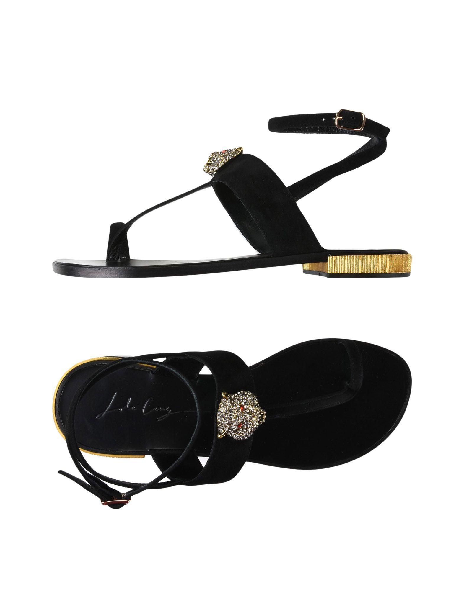 Lola Cruz Dianetten Damen  11346372NE Gute Qualität beliebte Schuhe