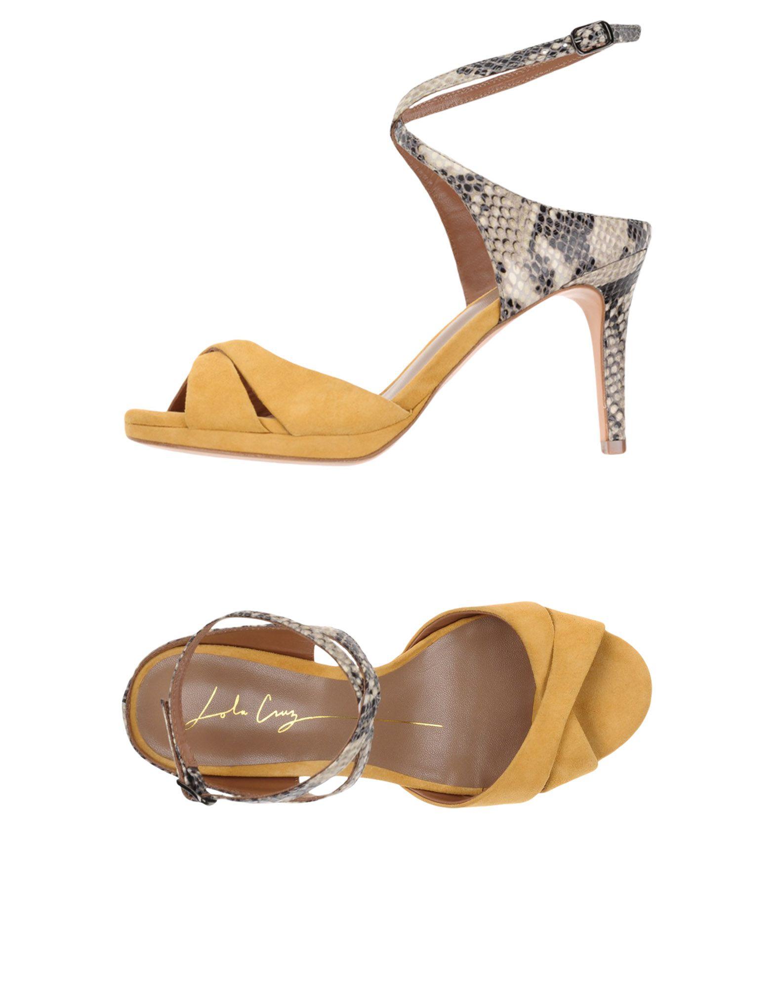 Lola Cruz Sandalen Damen  11346375KB Gute Qualität beliebte Schuhe