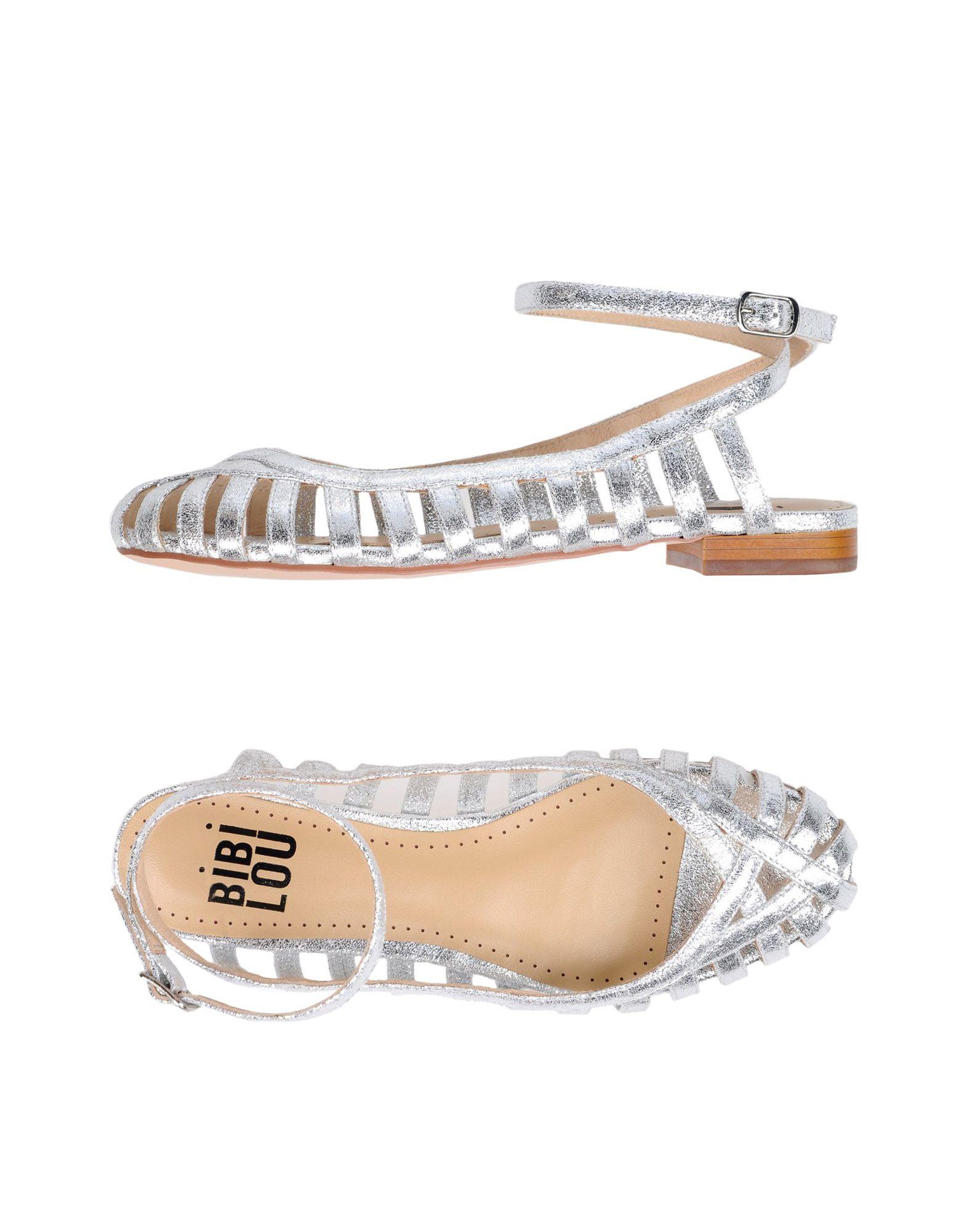 Bibi Lou Sandalen Damen  11346396VB Gute Qualität beliebte Schuhe