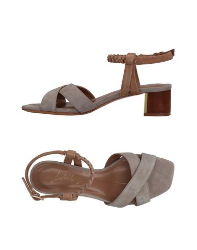 Sandali con punta quadrata per donna Lola Cruz 7F6DR6bt