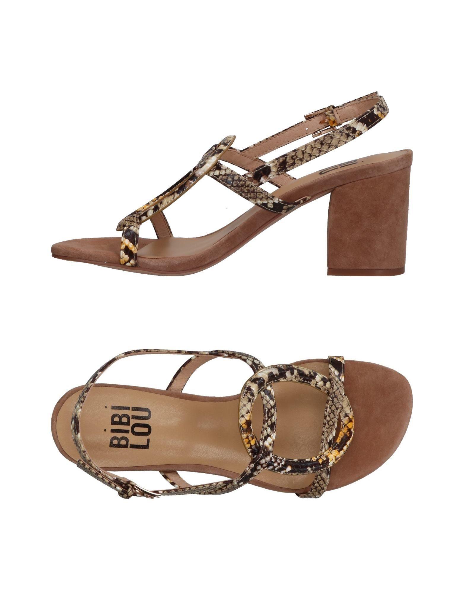 Bibi Lou Sandalen Damen  11346408JG Gute Qualität beliebte Schuhe