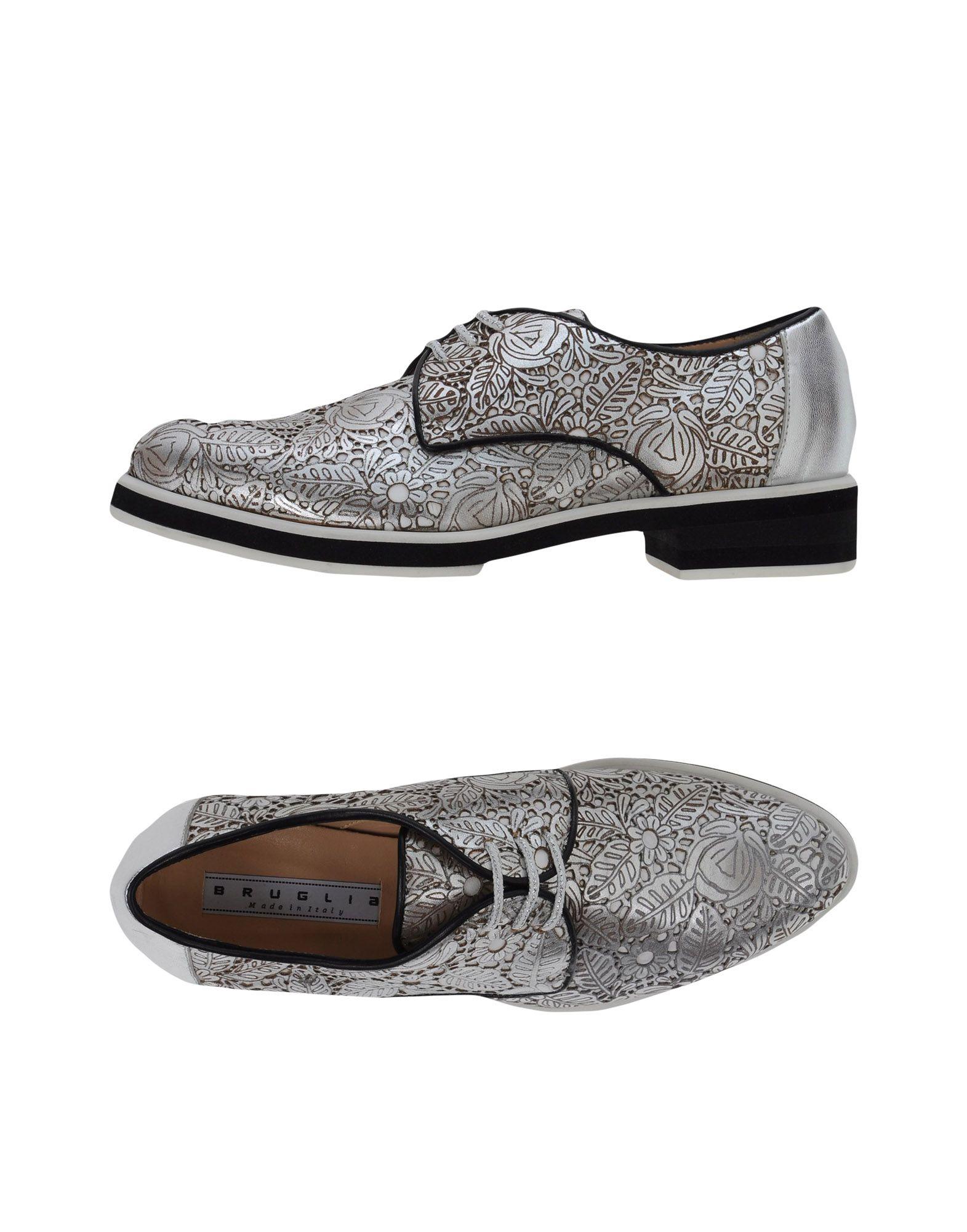 Chaussures À Lacets F.Lli Bruglia Femme - Chaussures À Lacets F.Lli Bruglia sur