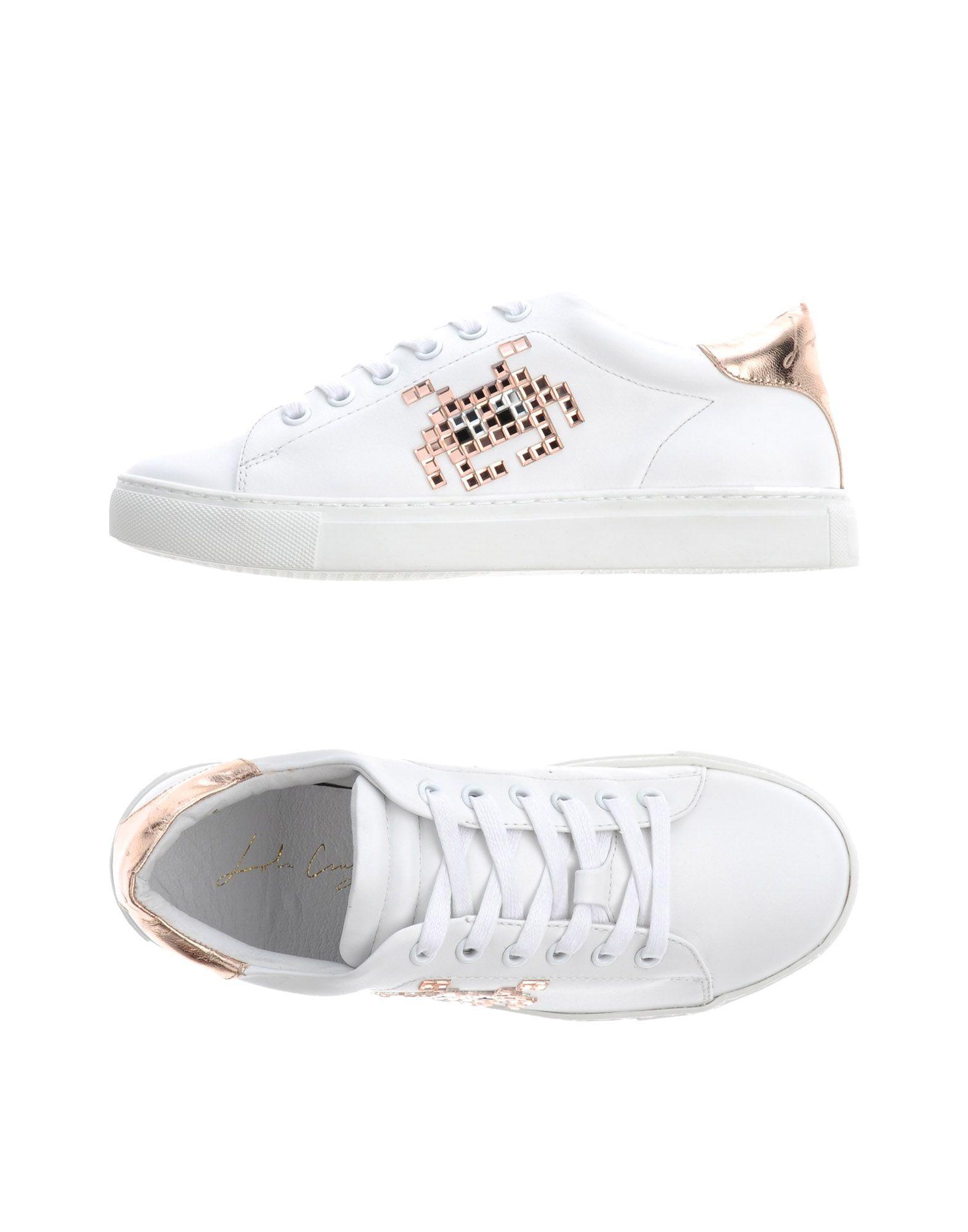 Stilvolle billige Schuhe Schuhe Schuhe Lola Cruz Sneakers Damen  11346900BA c88f86