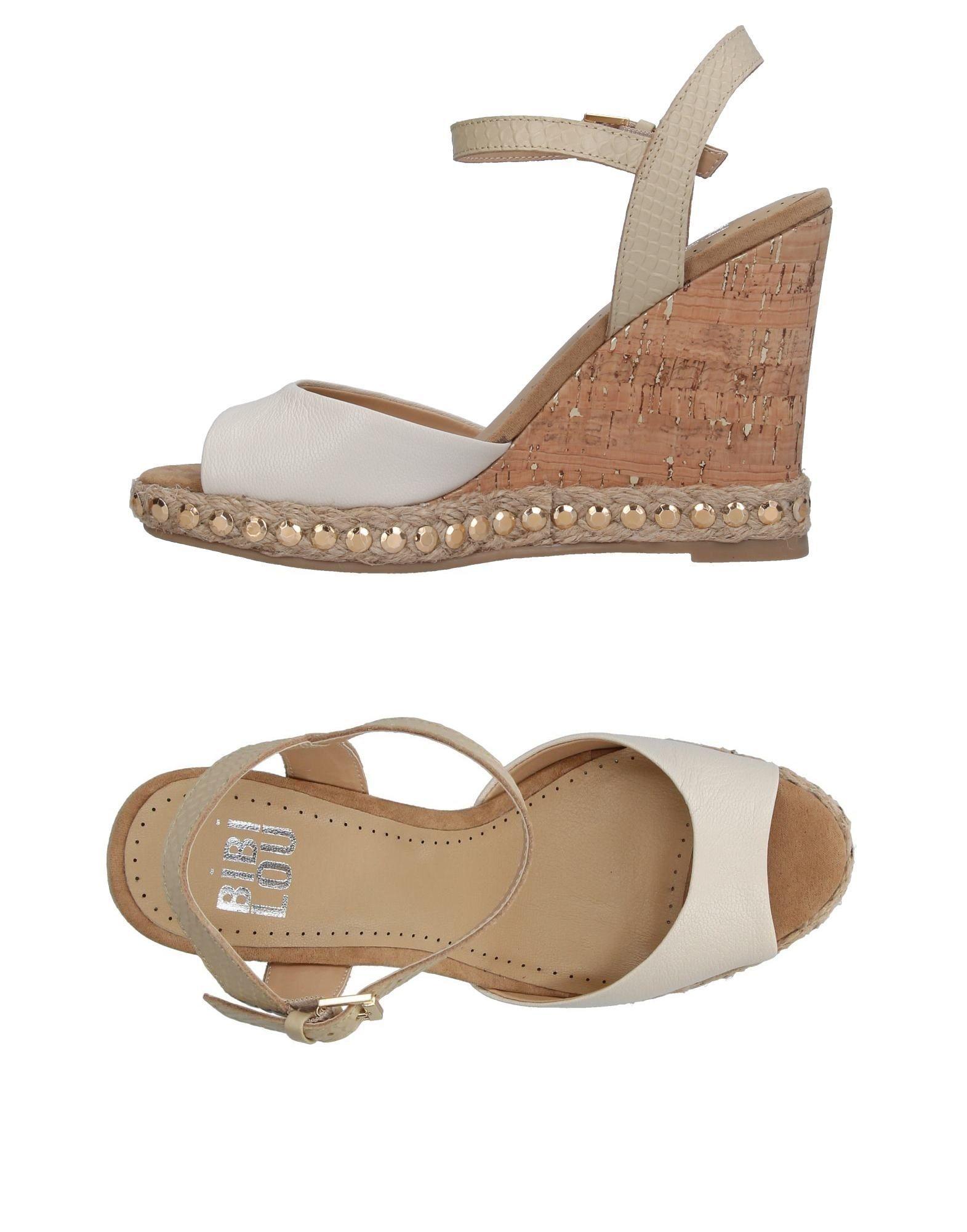 Bibi Lou Sandalen Damen  11346958RW Gute Qualität beliebte Schuhe