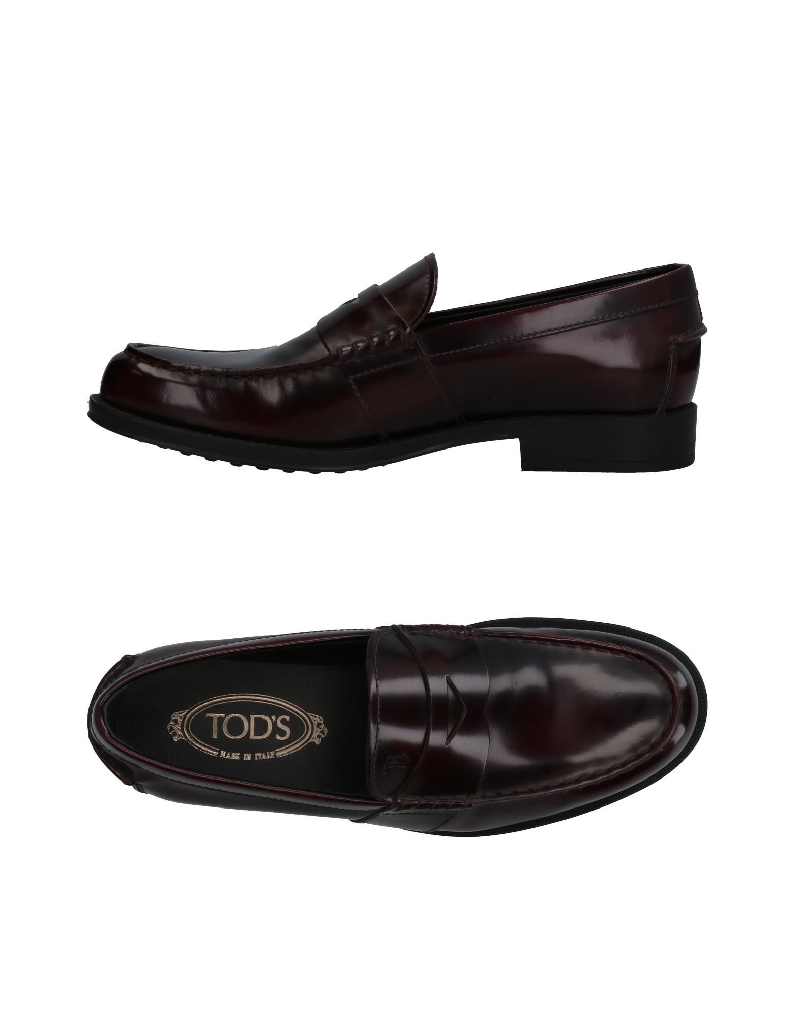 Tod's Loafers United - Men Tod's Loafers online on  United Loafers Kingdom - 11346960UR 0923ae