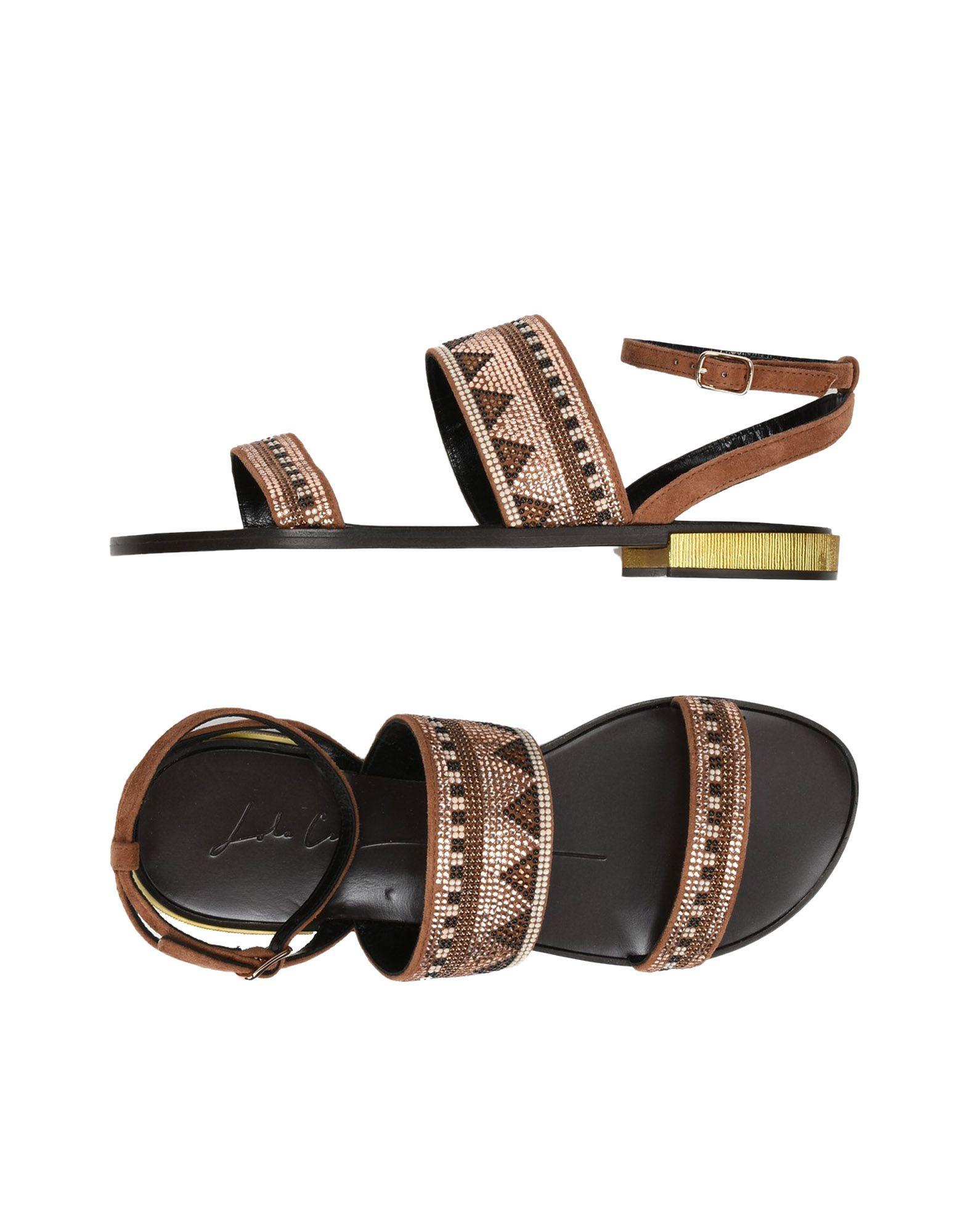 Lola Cruz Sandalen Damen  11346969HC Gute Qualität beliebte Schuhe
