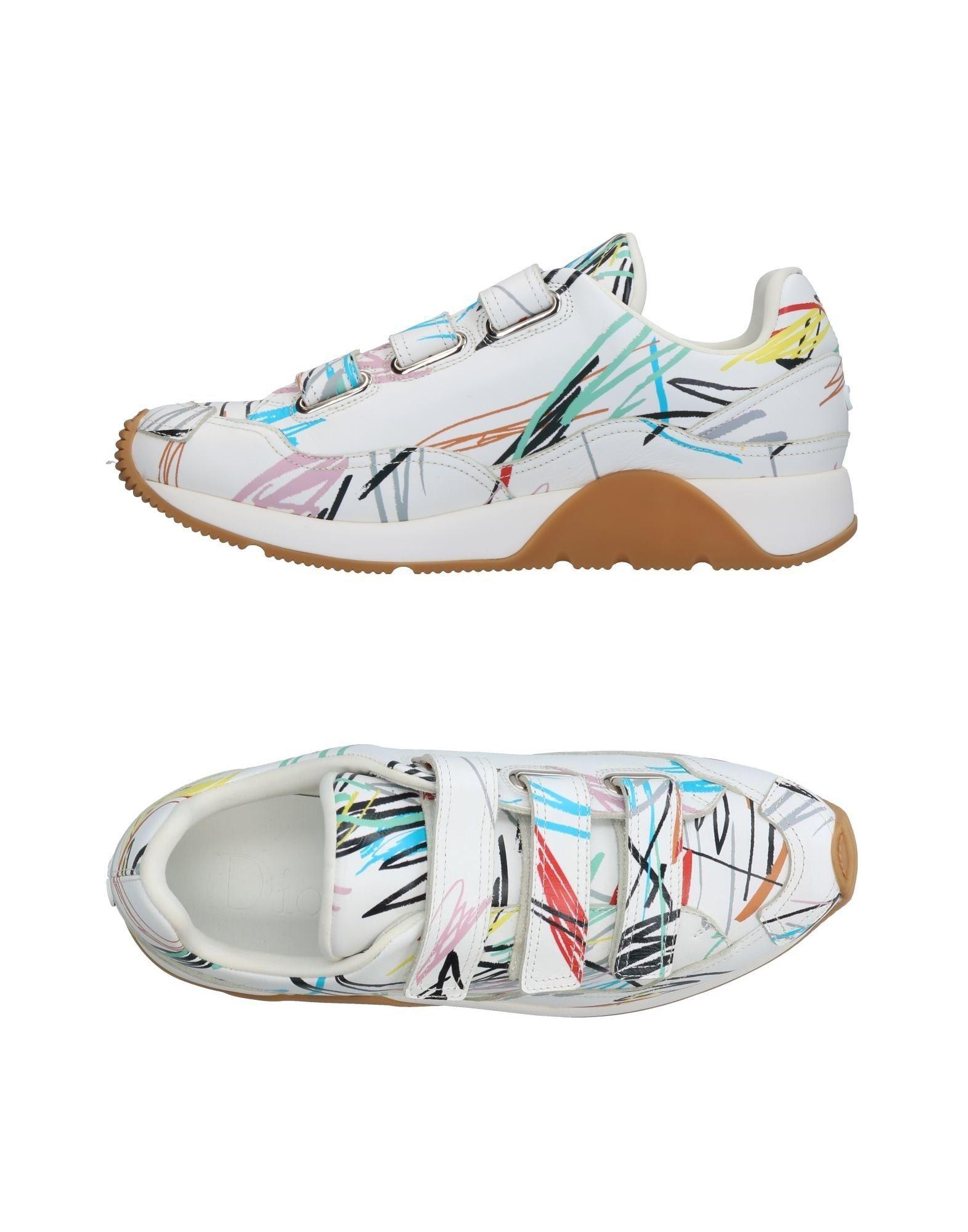 Sneakers Dior Homme Femme - Sneakers Dior Homme sur
