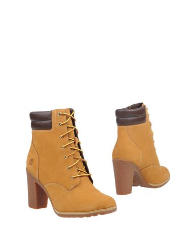 Timberland Ankle Boot - Women Timberland Ankle Boots online on YOOX United  States - 11347001