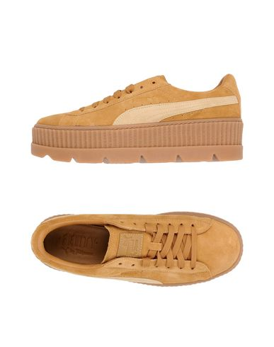 innovative design 87e25 35d4b FENTY PUMA by RIHANNA Sneakers - Footwear | YOOX.COM