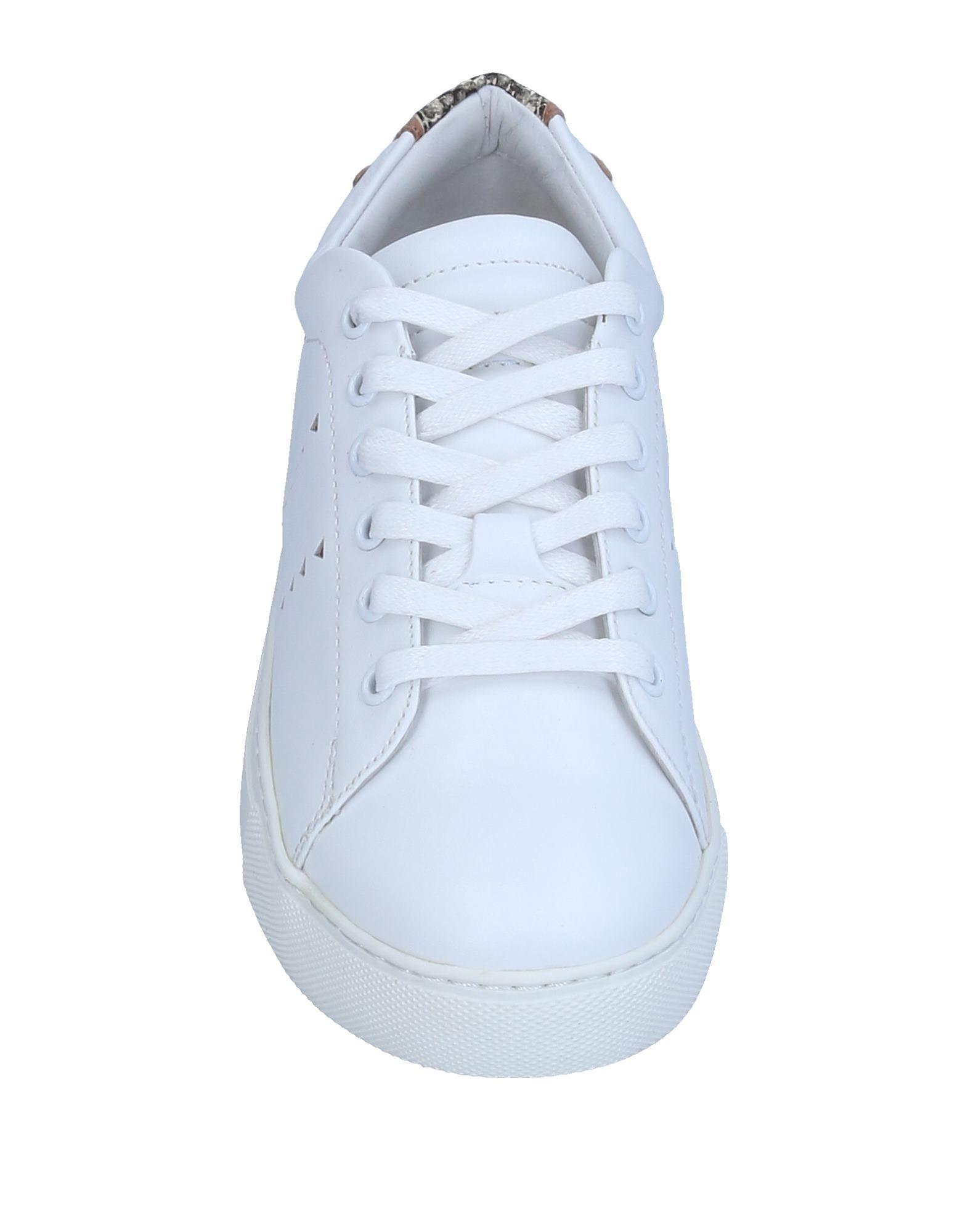 Gut um Cruz billige Schuhe zu tragenLola Cruz um Sneakers Damen  11347018MX 32eef4