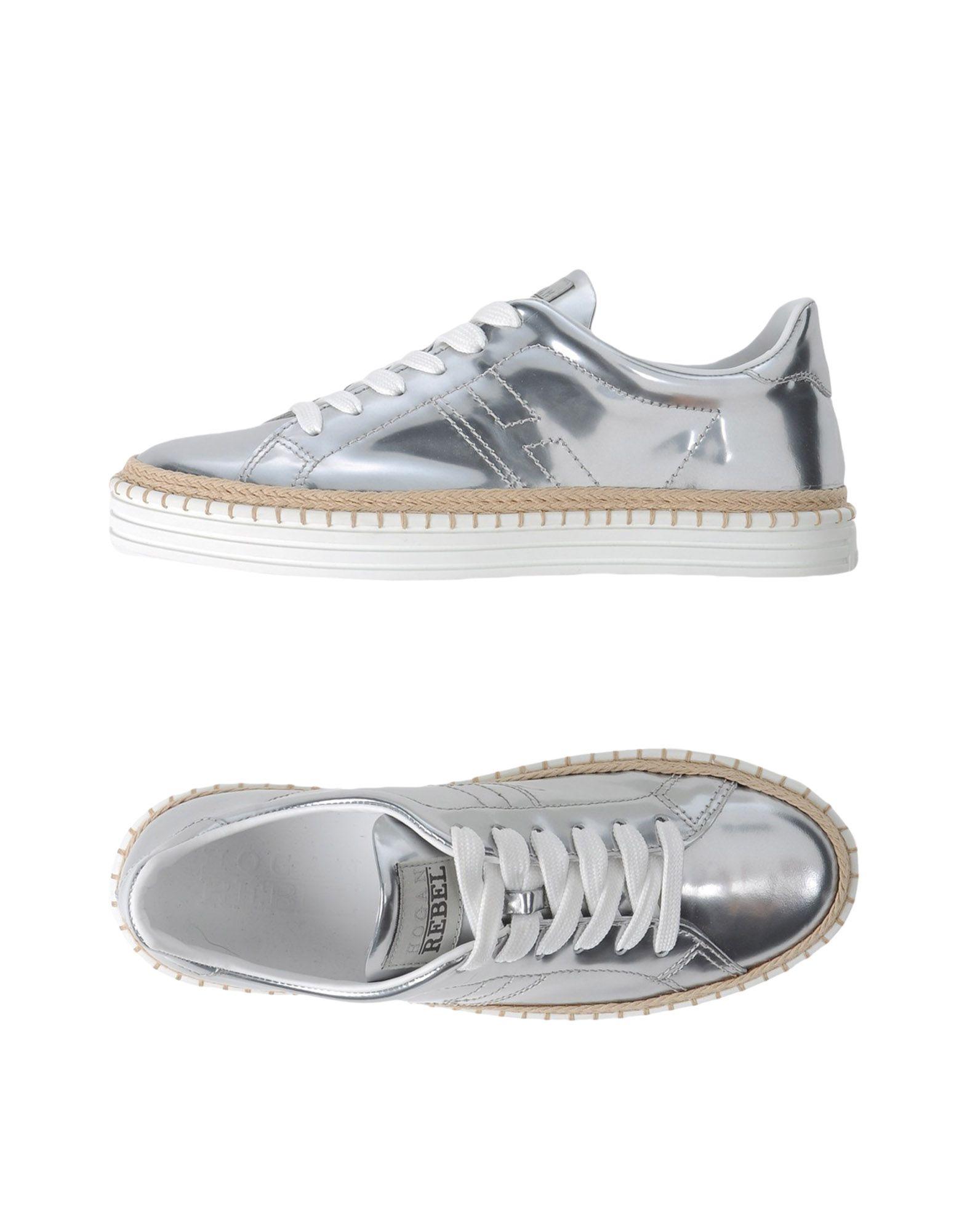 Sneakers Hogan Rebel Donna - 11347045VI