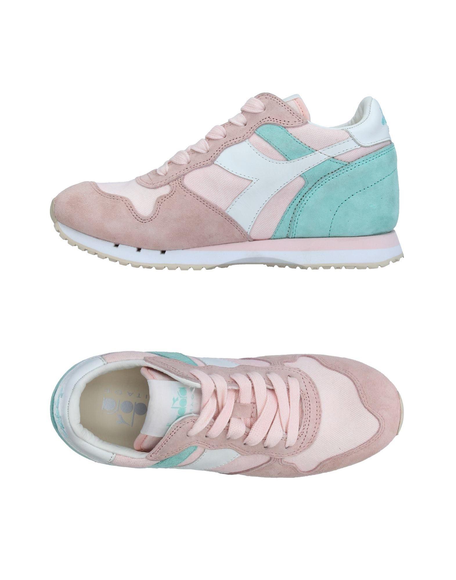 Diadora Heritage Sneakers Damen  11347077TU Gute Qualität beliebte Schuhe