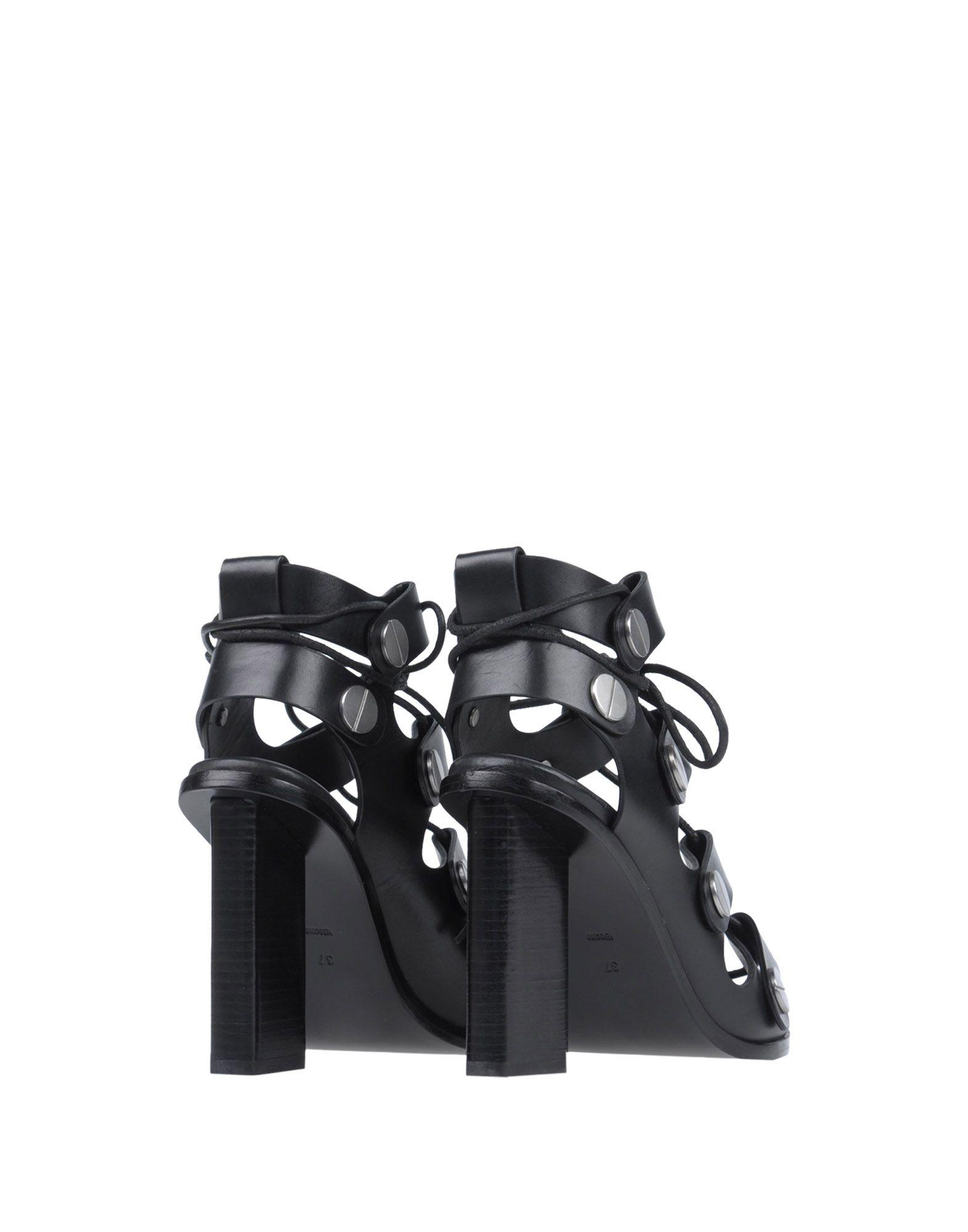 Sandales Alexander Wang Femme - Sandales Alexander Wang sur