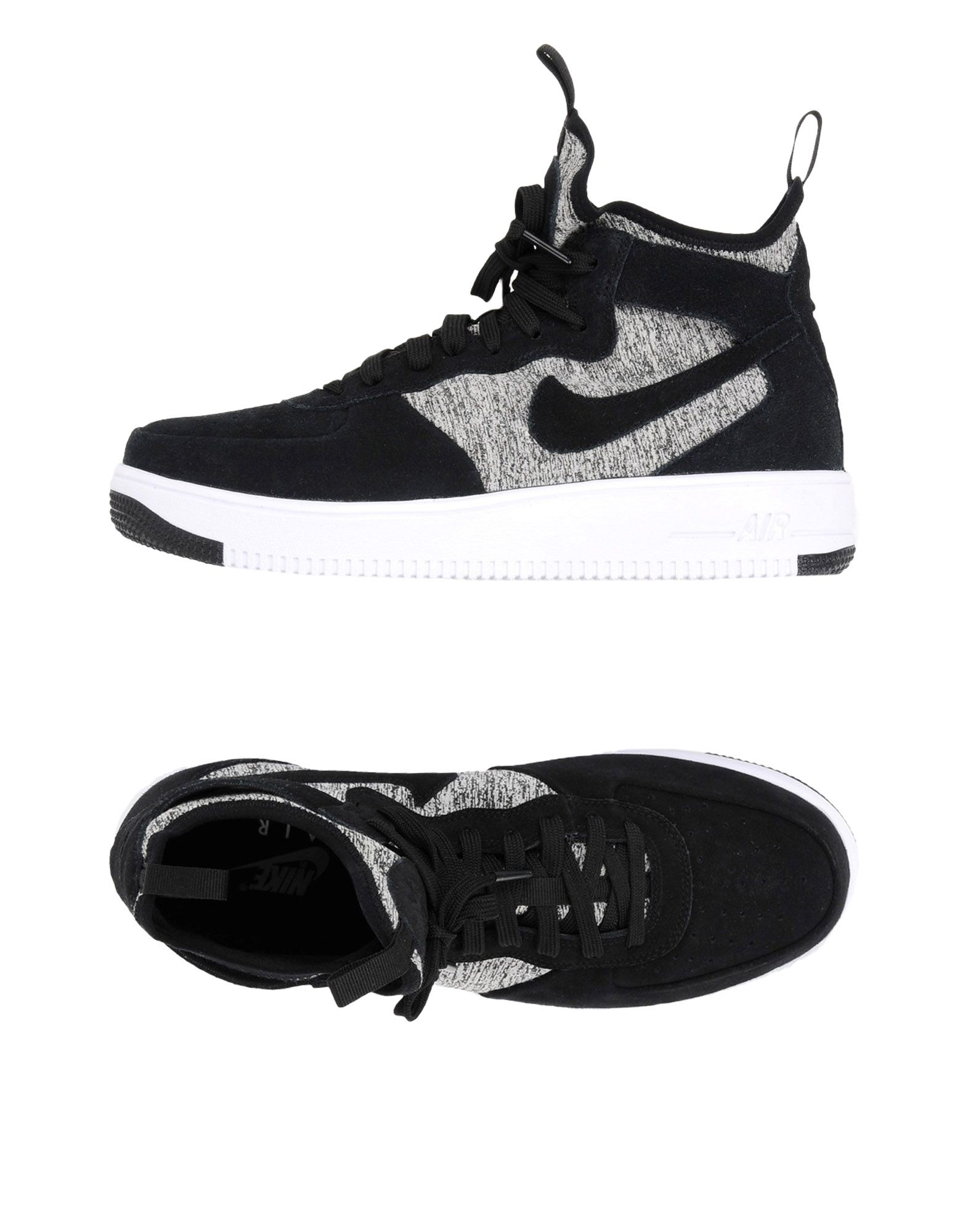 Scarpe da Ginnastica Nike Air Force 1 Ultraforce - Mid Prm - Uomo - Ultraforce 11347090MM 9cd2cc
