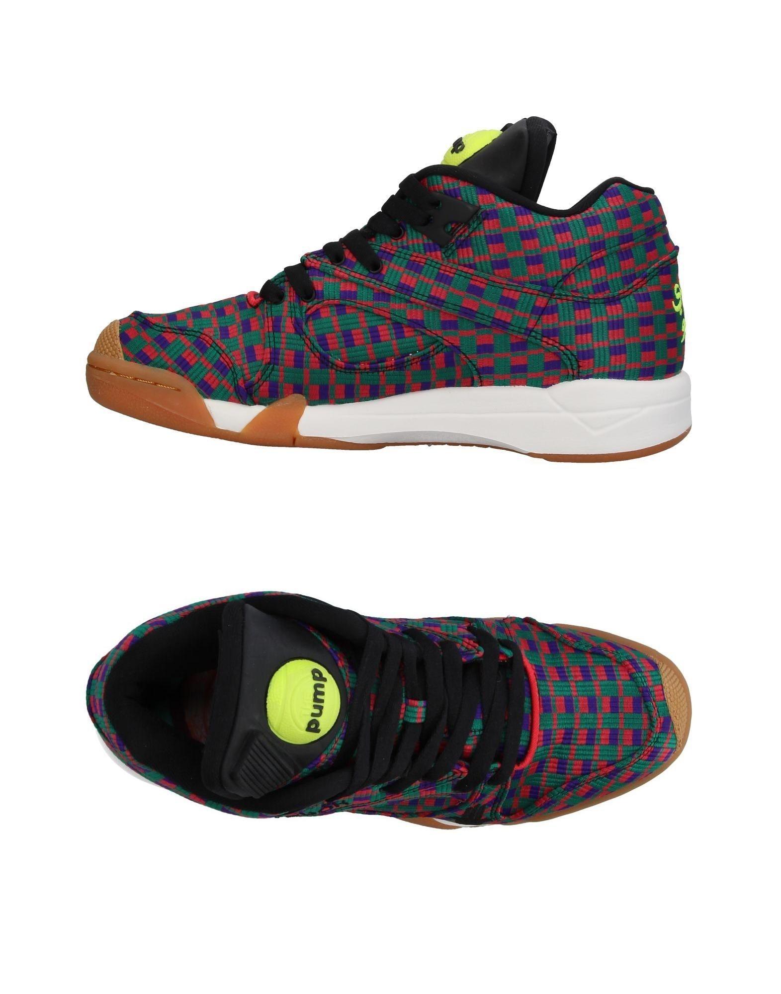 Moda Reebok Sneakers Reebok Moda Uomo - 11347093DE e9897b