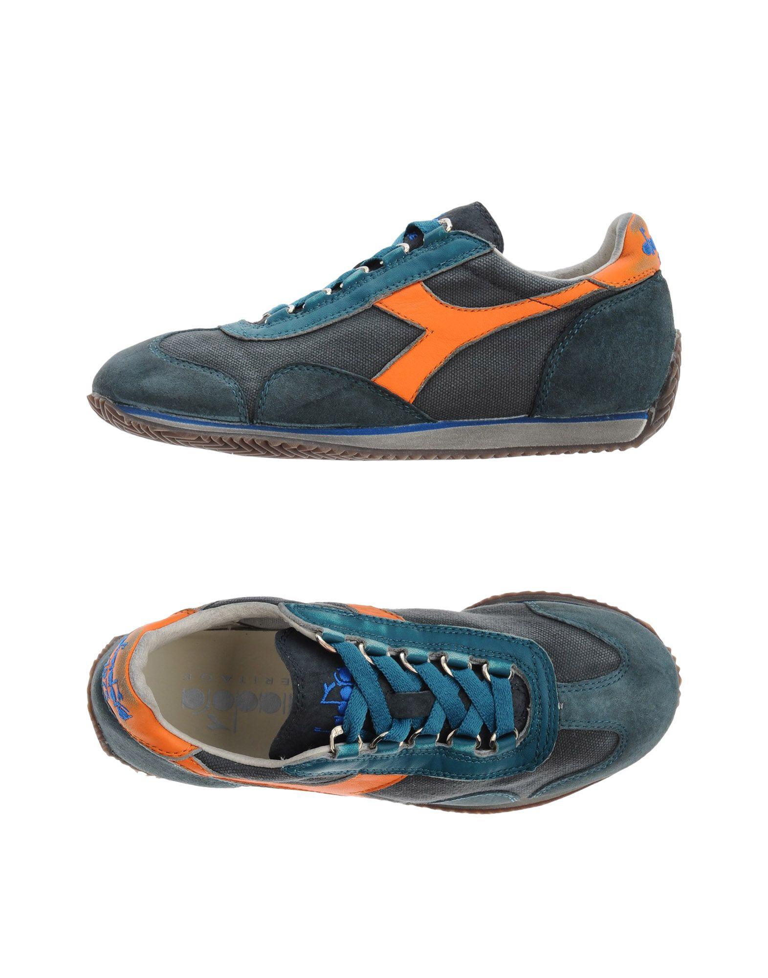 Diadora Heritage Gute Sneakers Damen  11347099PW Gute Heritage Qualität beliebte Schuhe e5ece5