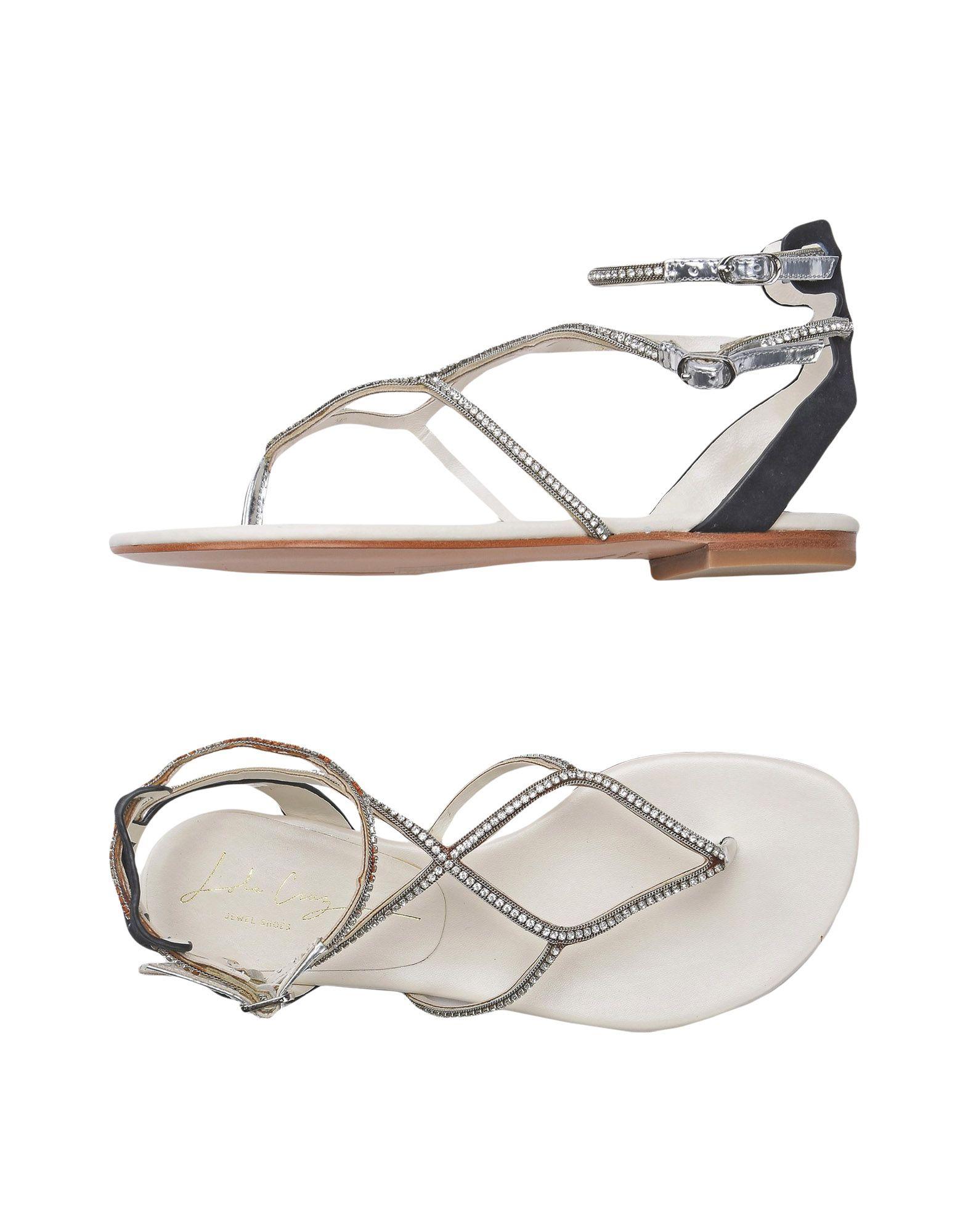 Lola Cruz Dianetten Damen Gute  11347141QA Gute Damen Qualität beliebte Schuhe 4db70b