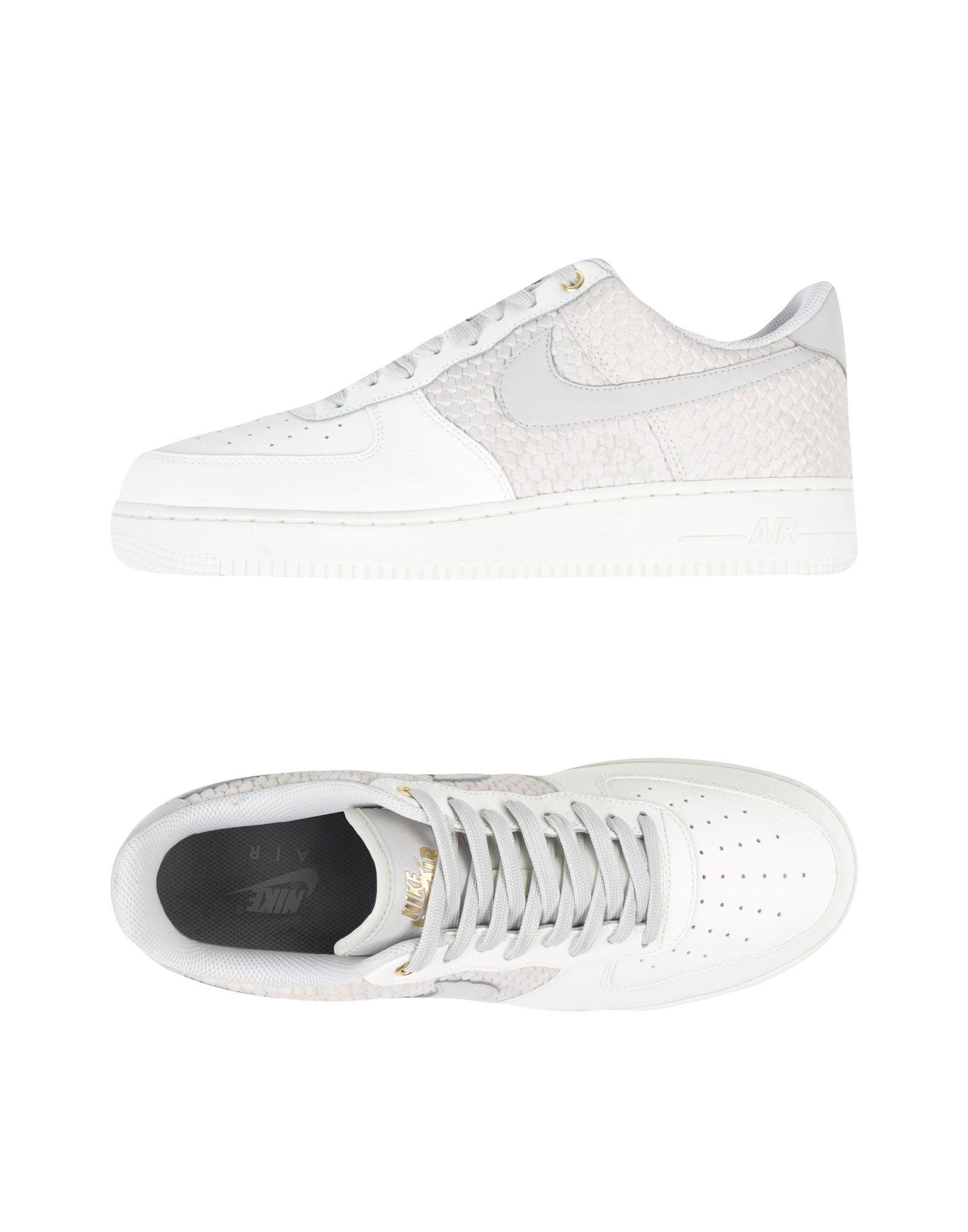 Sneakers Nike Air Force 1 '07 Lv8 - Uomo - 11347142WE