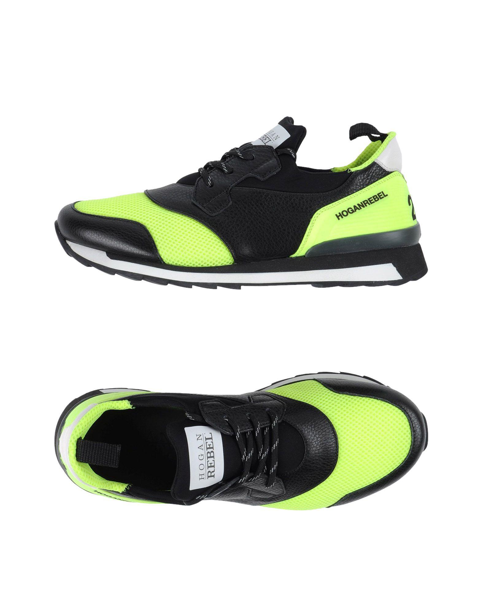 Sneakers Sneakers Sneakers Hogan Rebel Uomo - 11347168UI 962bef