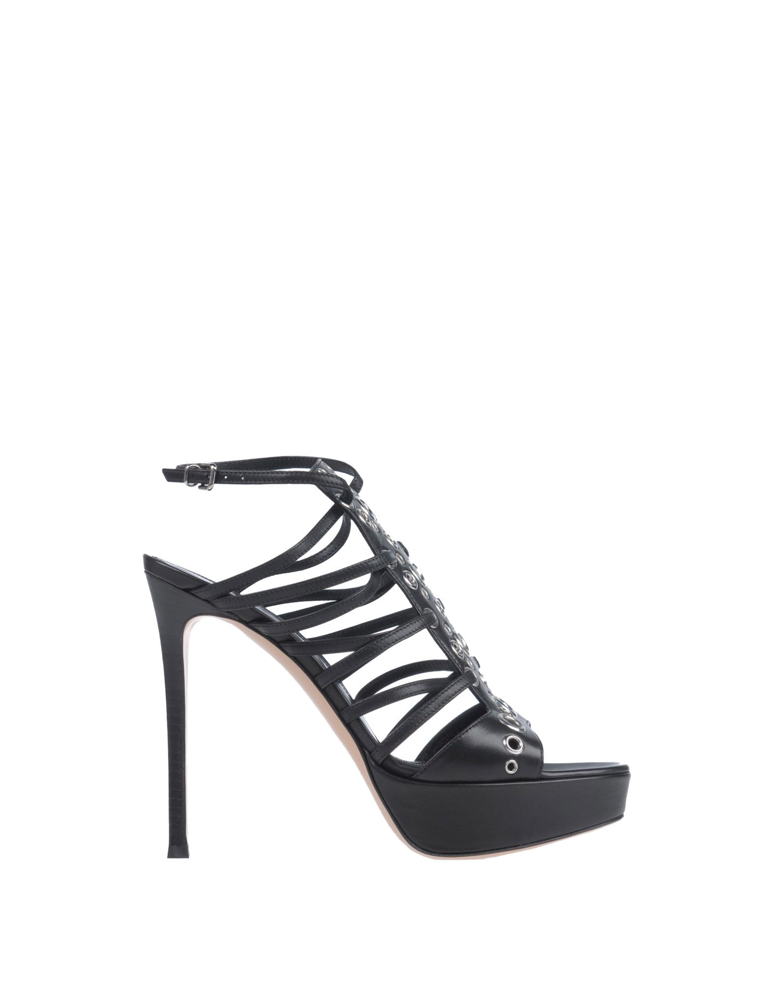 Sandales Gianvito Rossi Femme - Sandales Gianvito Rossi sur