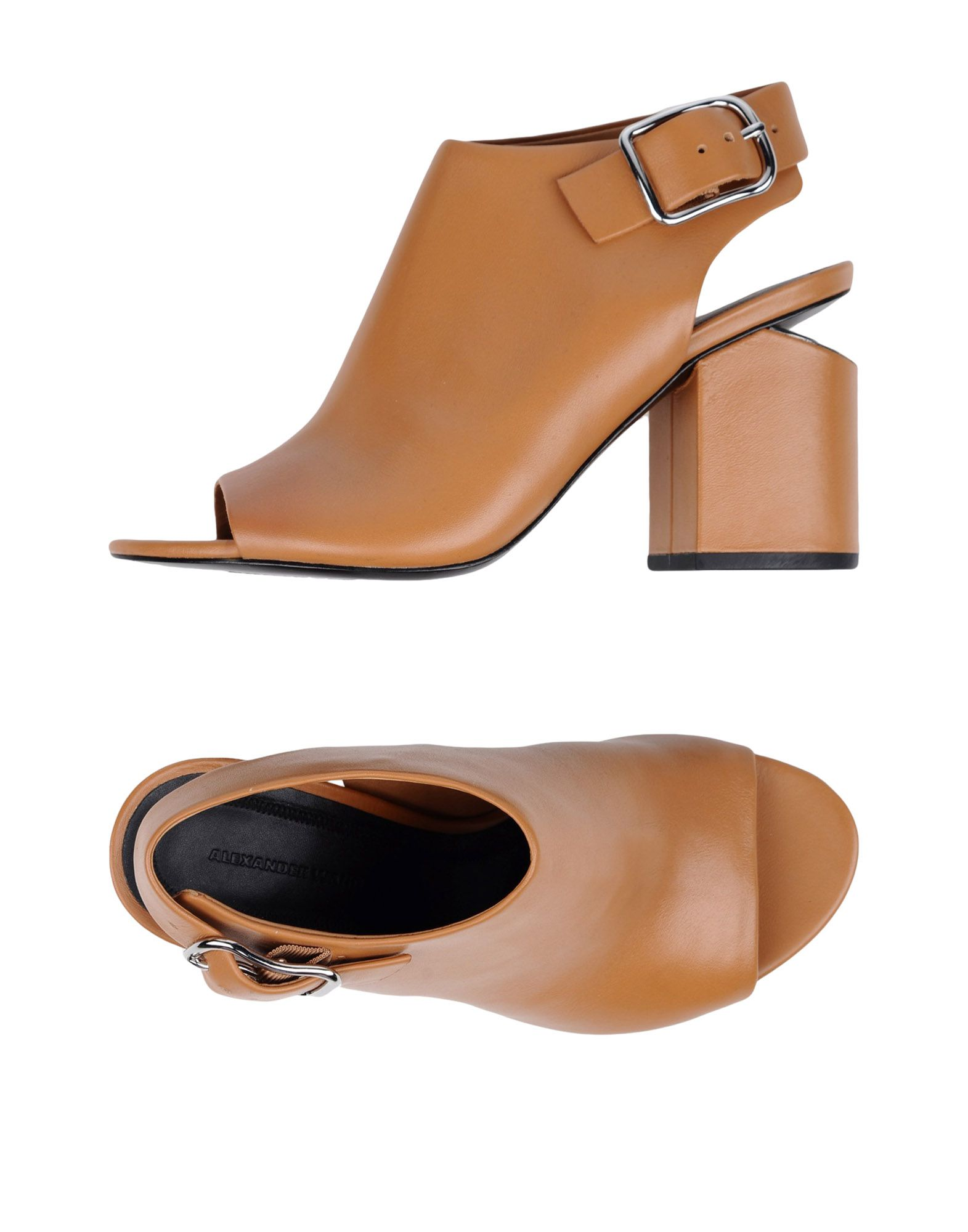 Alexander Wang Sandalen Damen  11347202OMGut aussehende strapazierfähige Schuhe