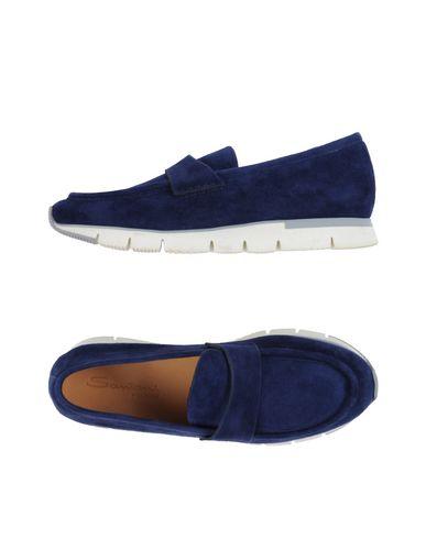 Zapatos con descuento Mocasín Santoni Hombre - Mocasines Santoni - 11347242ID Camel
