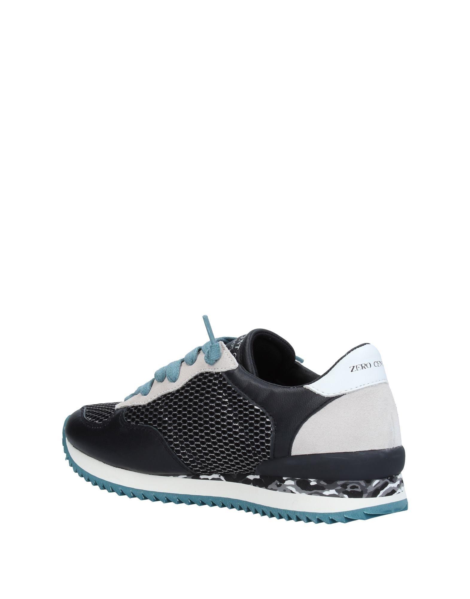 Sneakers 0-105 Zero Cent Cinq Femme - Sneakers 0-105 Zero Cent Cinq sur