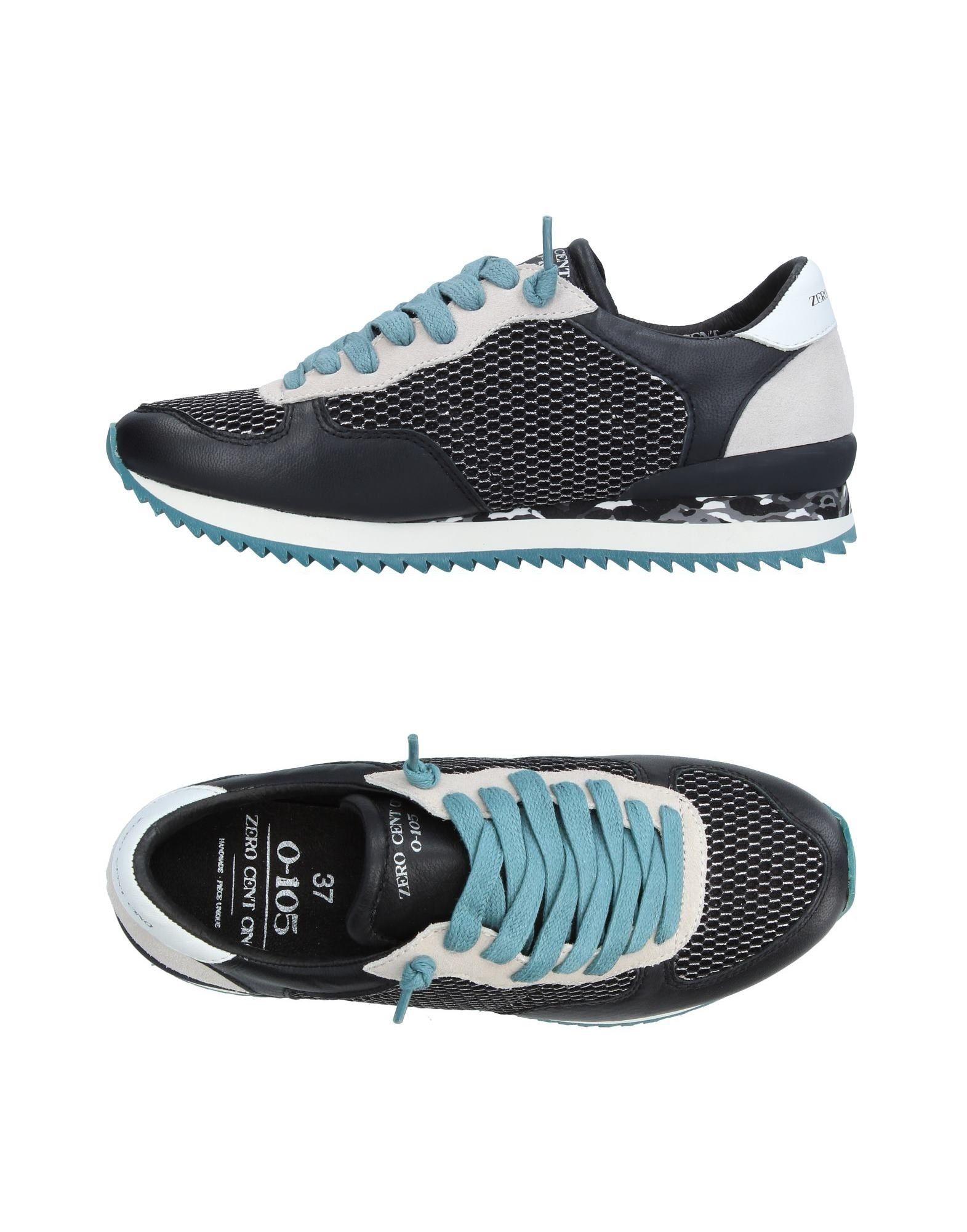 Zapatos casuales salvajes Zapatillas 0-105 Cinq Zero Ct Cinq 0-105 Mujer - Zapatillas 0-105 Zero Ct Cinq  Azul oscuro 87f97b