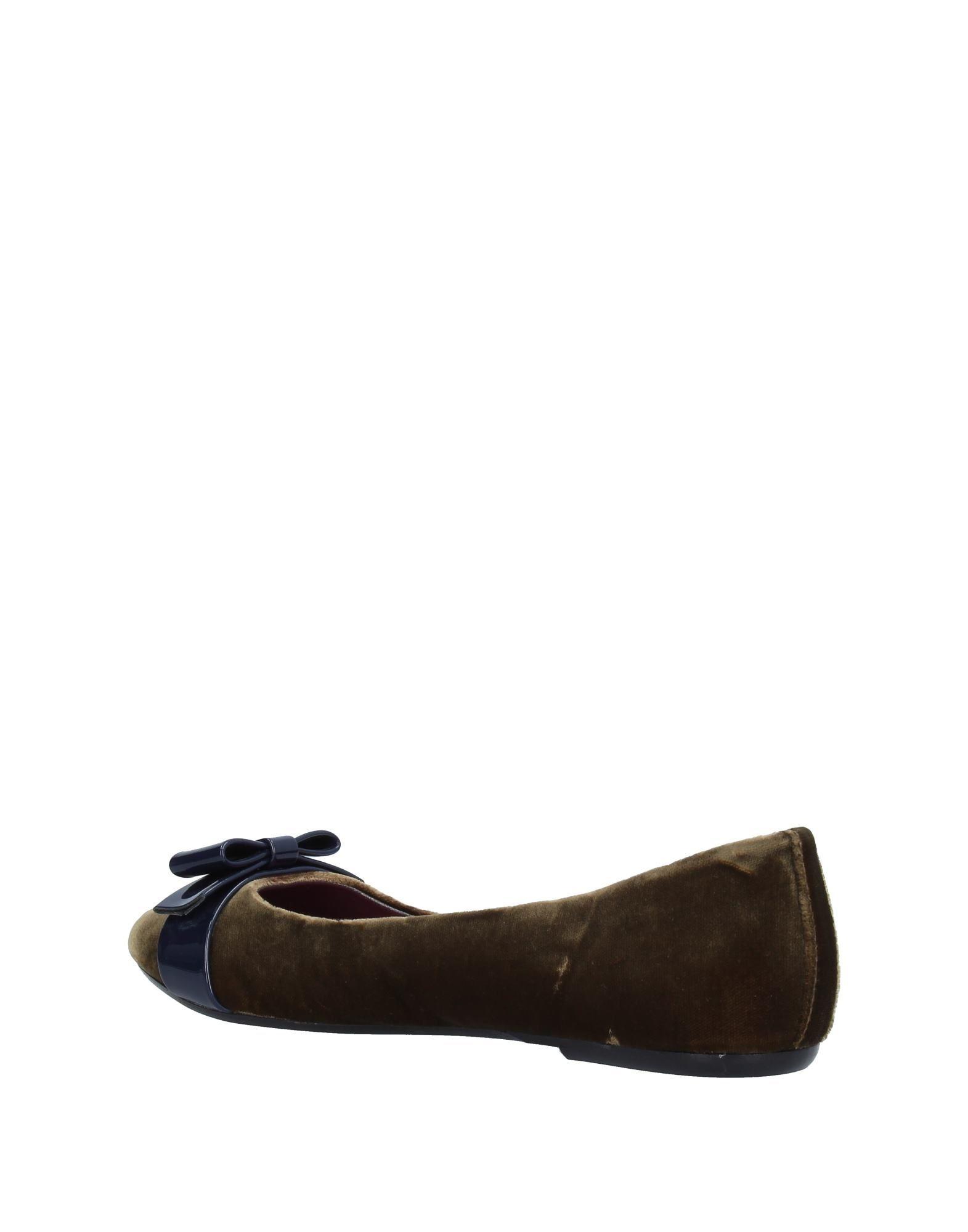 Anna Baiguera Ballerinas Damen    11347268LH Neue Schuhe 405a65