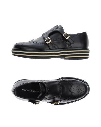 Los zapatos más populares para hombres Barceló y mujeres Mocasín Paloma Barceló hombres Mujer - Mocasines Paloma Barceló - 11347294KD Negro b112ef
