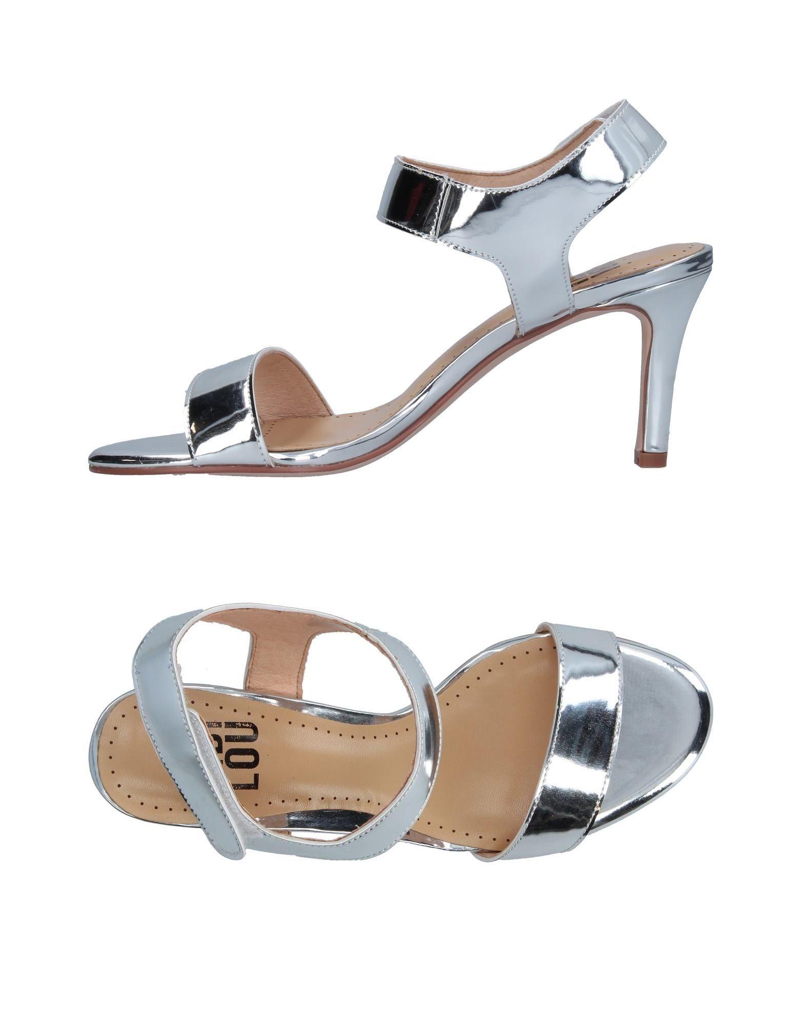Bibi Lou Sandalen Damen  11347300SH Gute Qualität beliebte Schuhe