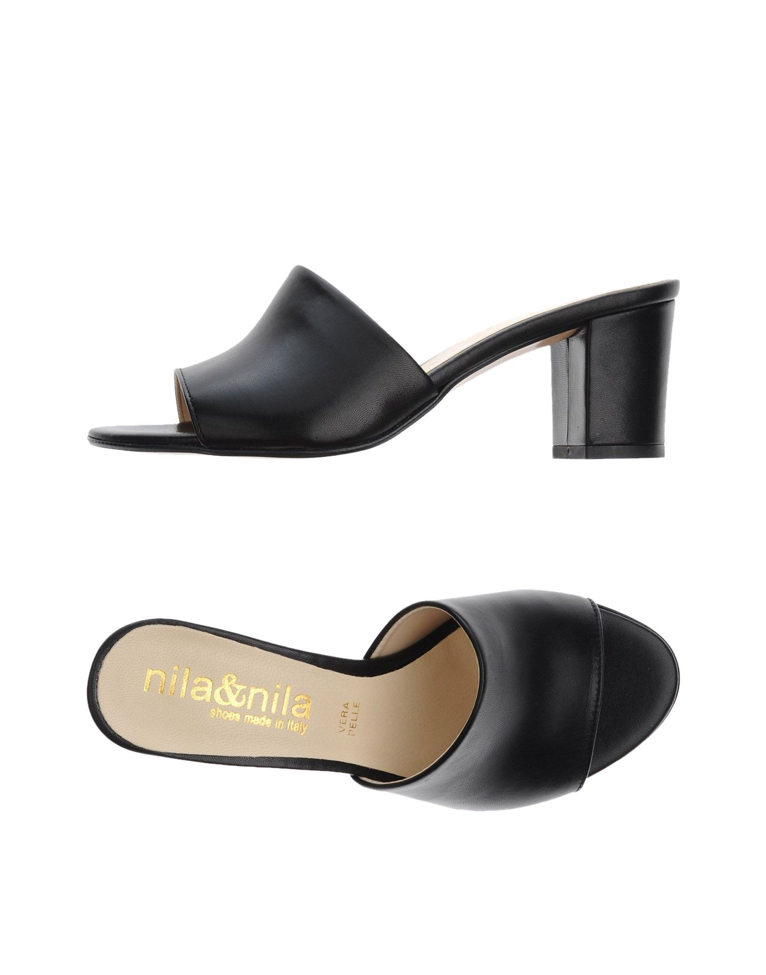 Sandales Nila & Nila Femme - Sandales Nila & Nila sur