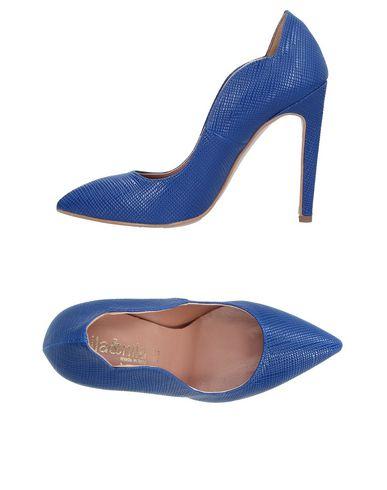 Los zapatos más populares para hombres y mujeres Zapato De Mujer Salón Nila & Nila Mujer De - Salones Nila & Nila - 11347368XN Azul marino 90bbbc