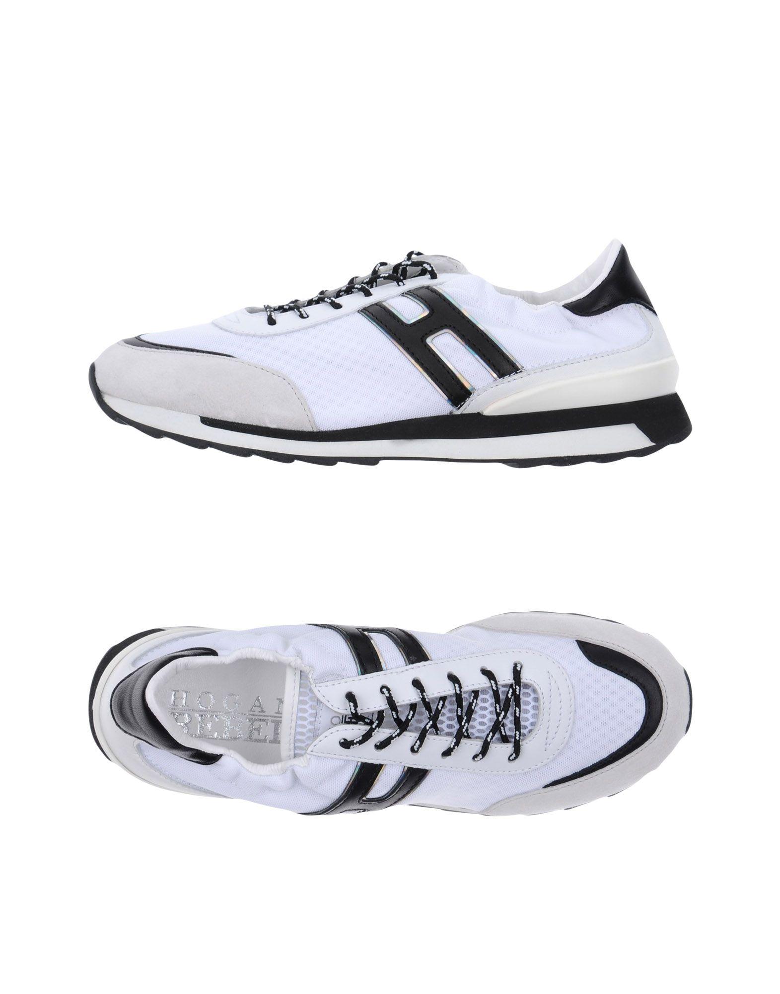 Sneakers Hogan Rebel Donna - 11347382ET