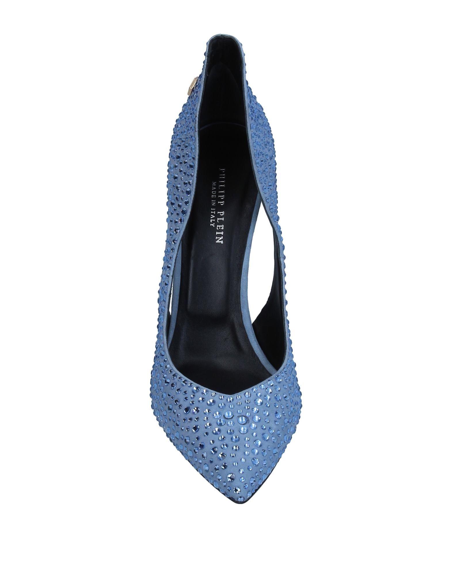 Philipp Plein Pumps Damen aussehende  11347394RSGünstige gut aussehende Damen Schuhe 4336a8